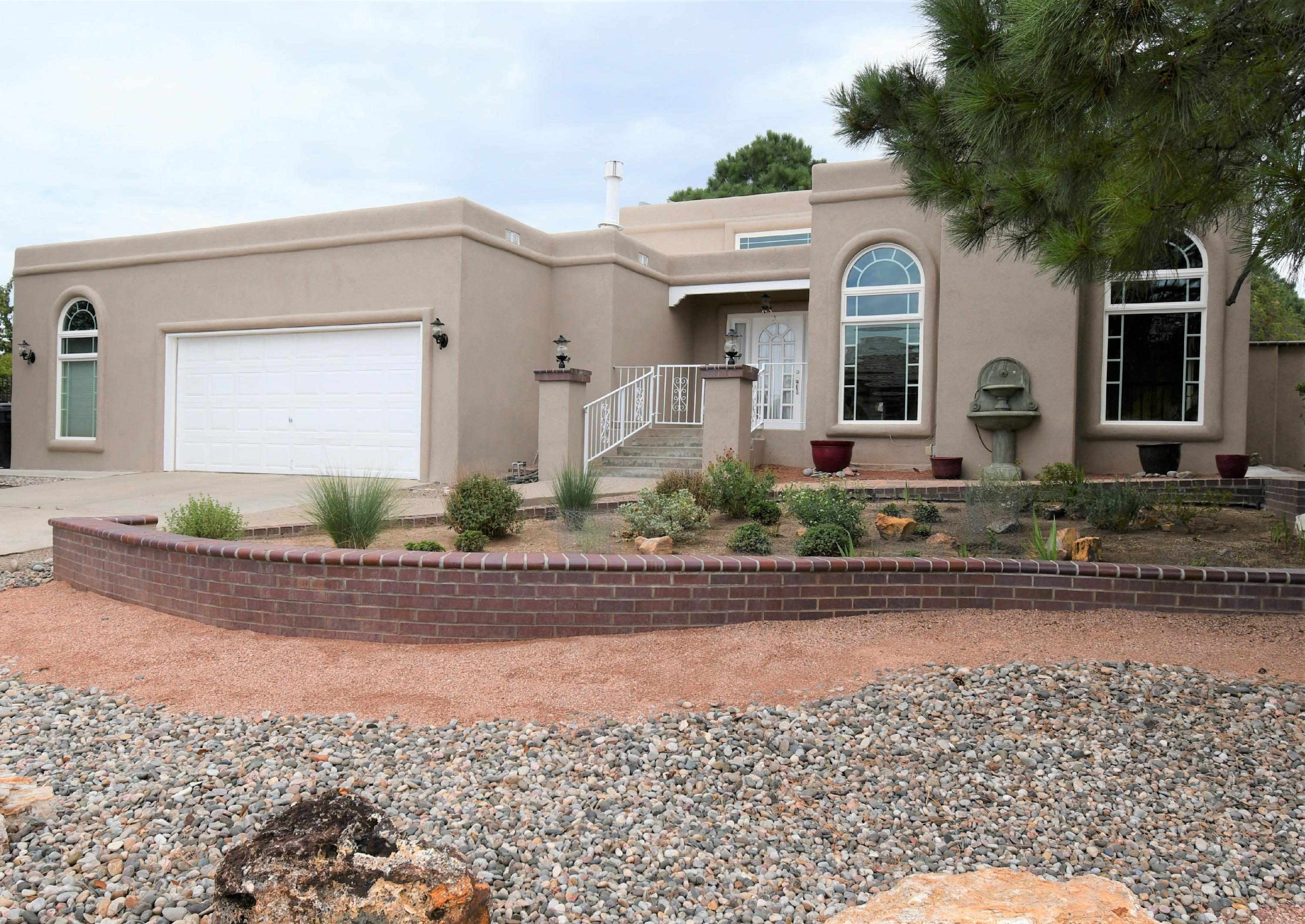 1704 RANCH Trail SE Property Photo - Albuquerque, NM real estate listing