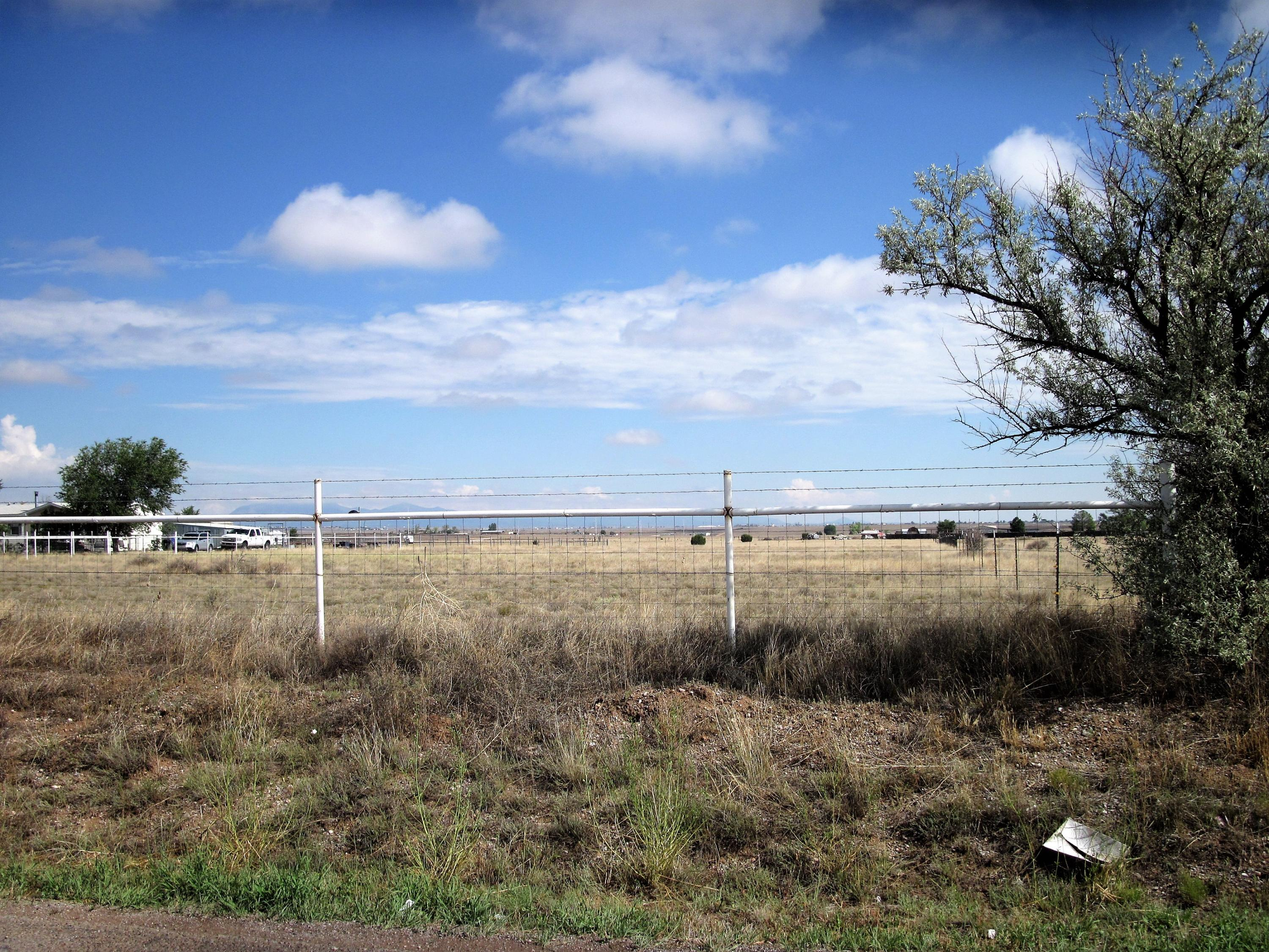 179 McNabb Road Property Photo - Moriarty, NM real estate listing