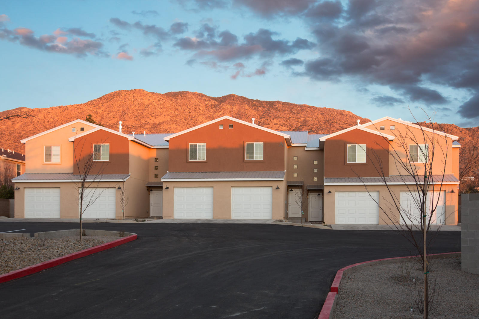 Tramway Townhomes NE Property Photo - Albuquerque, NM real estate listing