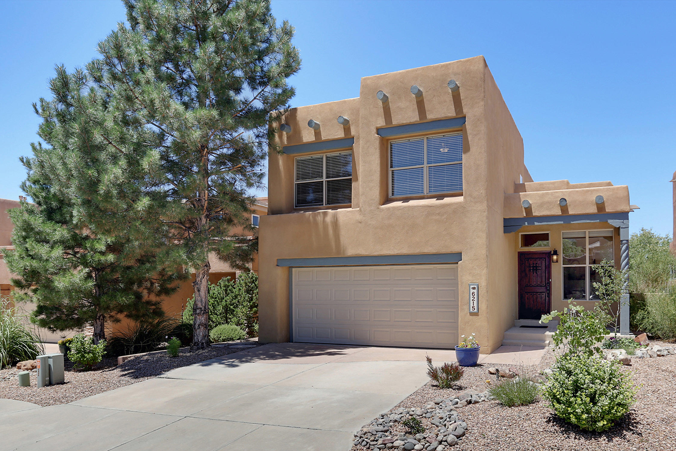 6215 GOLDFIELD Place NE Property Photo - Albuquerque, NM real estate listing