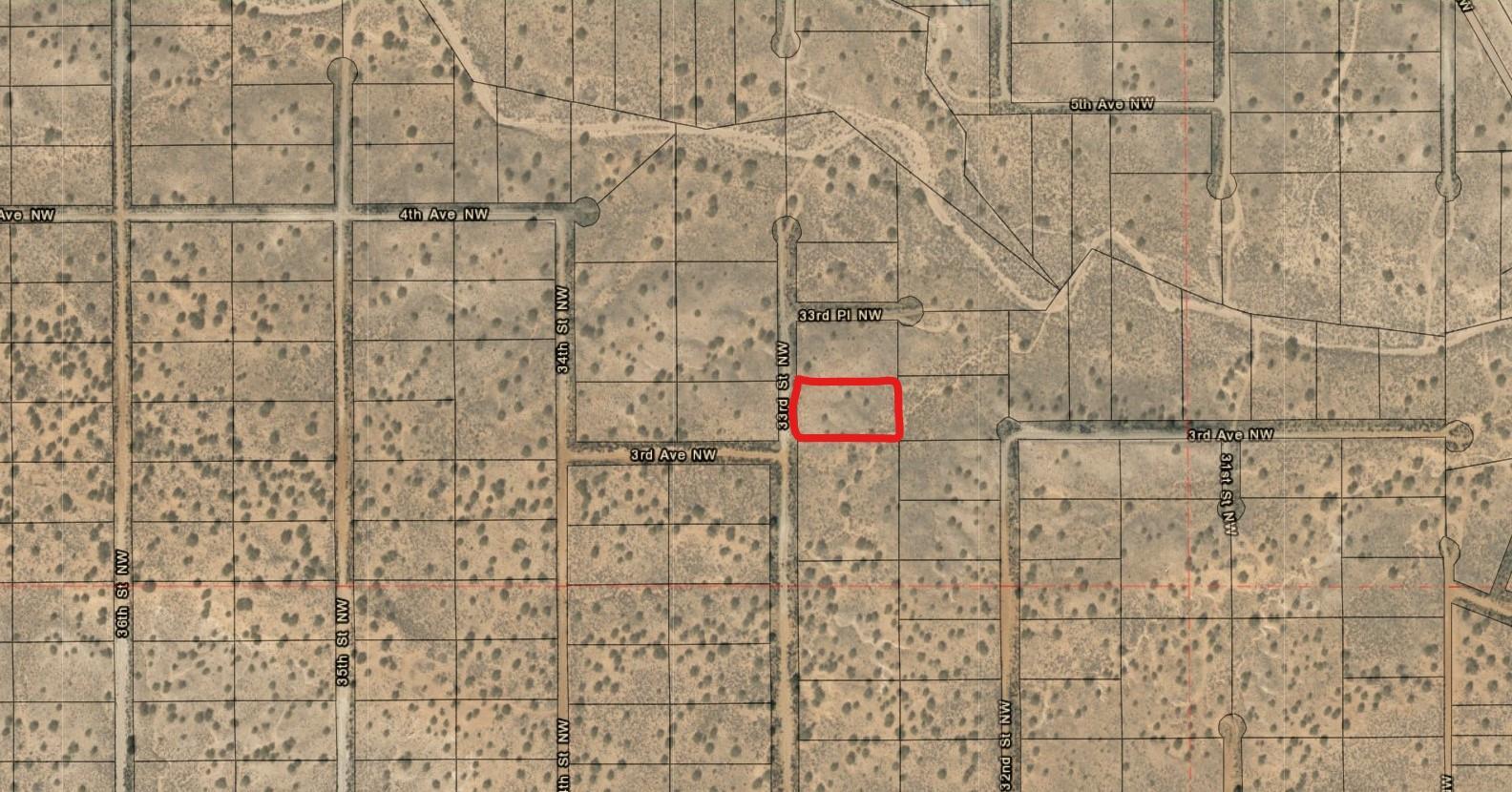 33rd St Block 54 Lot 48 Unit 5 Nw Property Photo