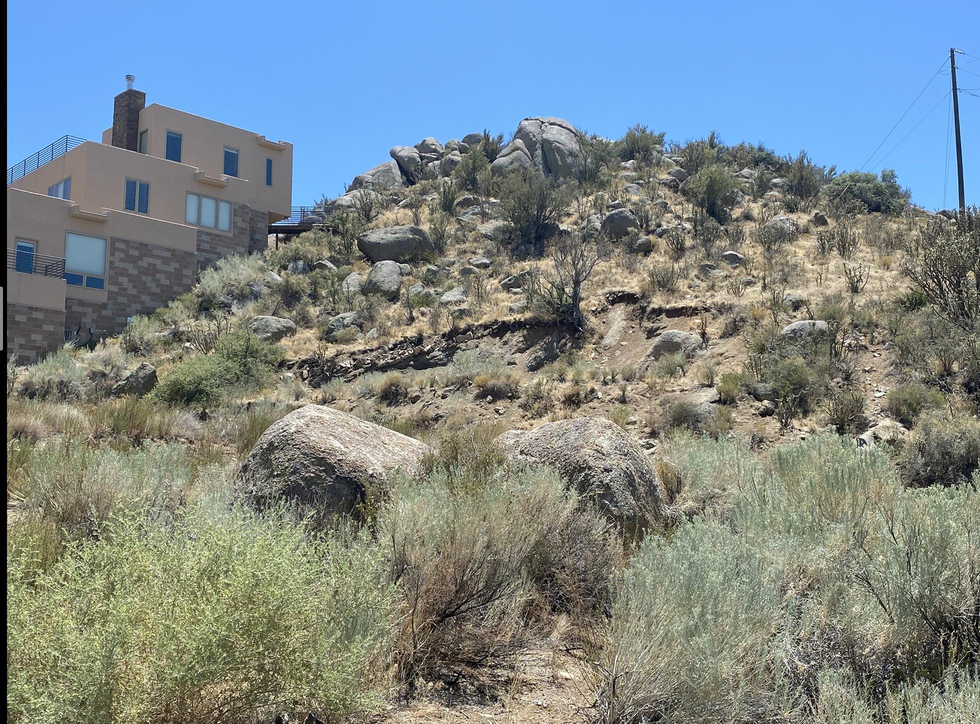 13312 HIDDEN VALLEY Road NE Property Photo - Albuquerque, NM real estate listing