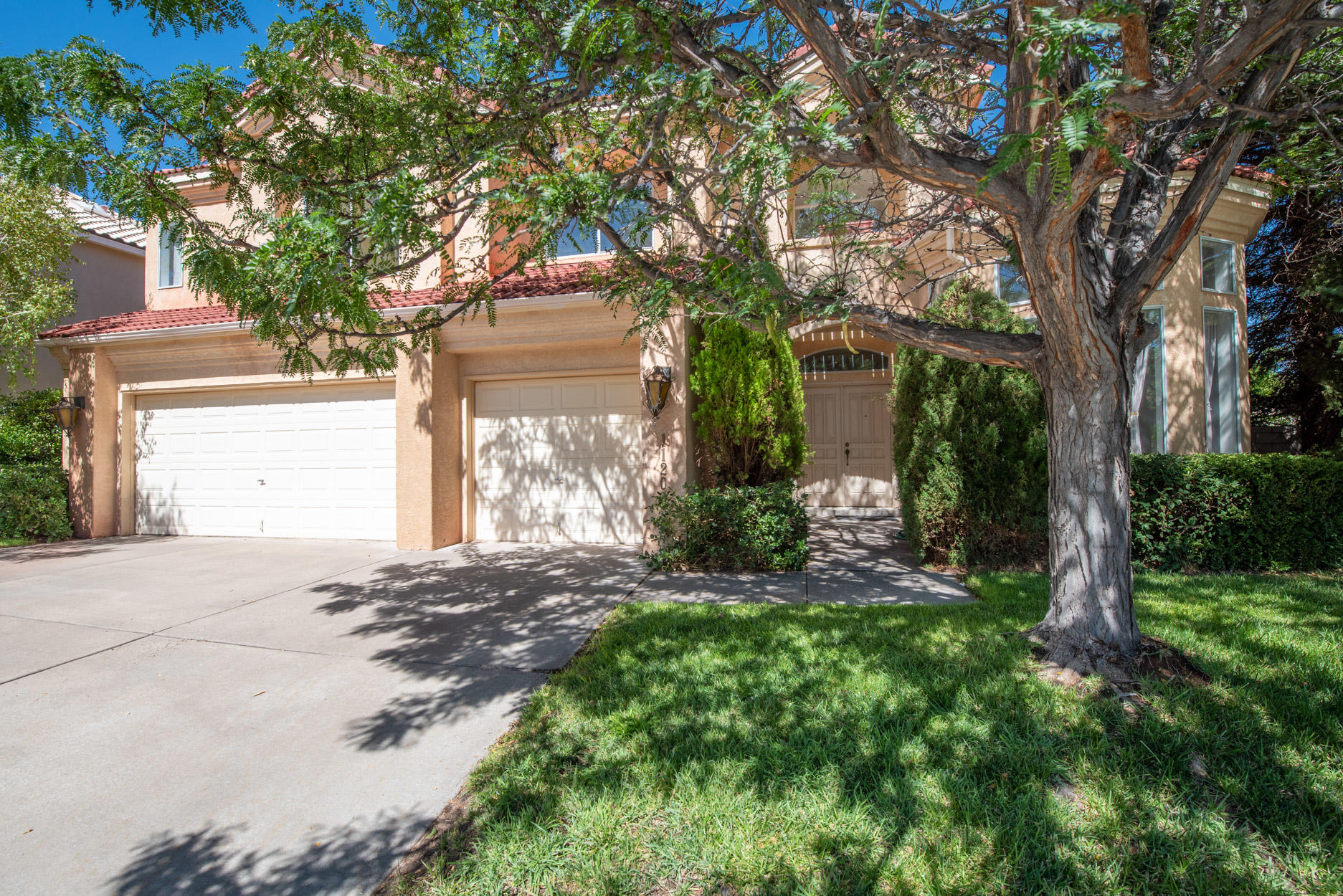 11200 WOODMAR Lane NE Property Photo - Albuquerque, NM real estate listing
