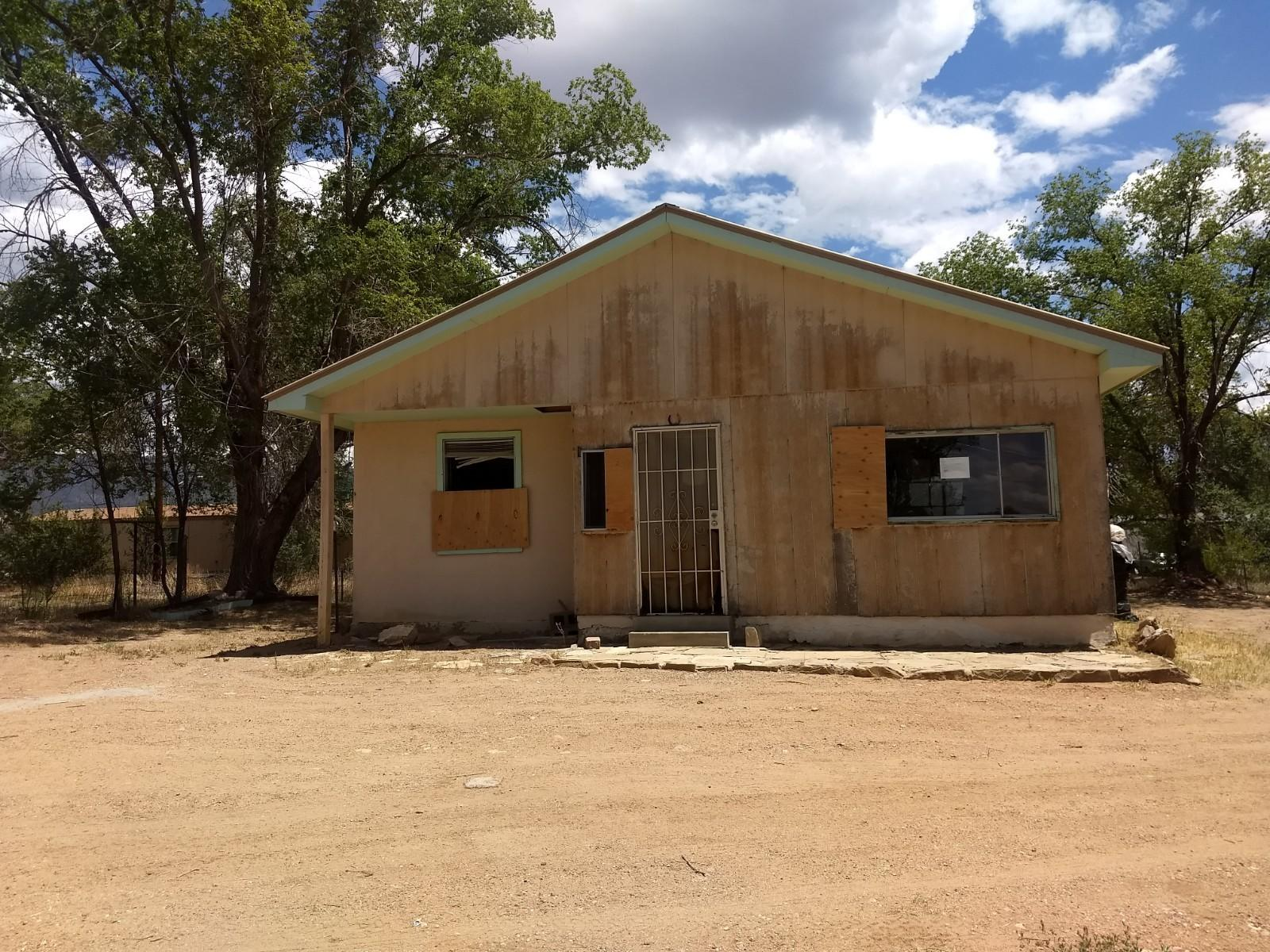 18 State Highway 126 Property Photo - Cuba, NM real estate listing