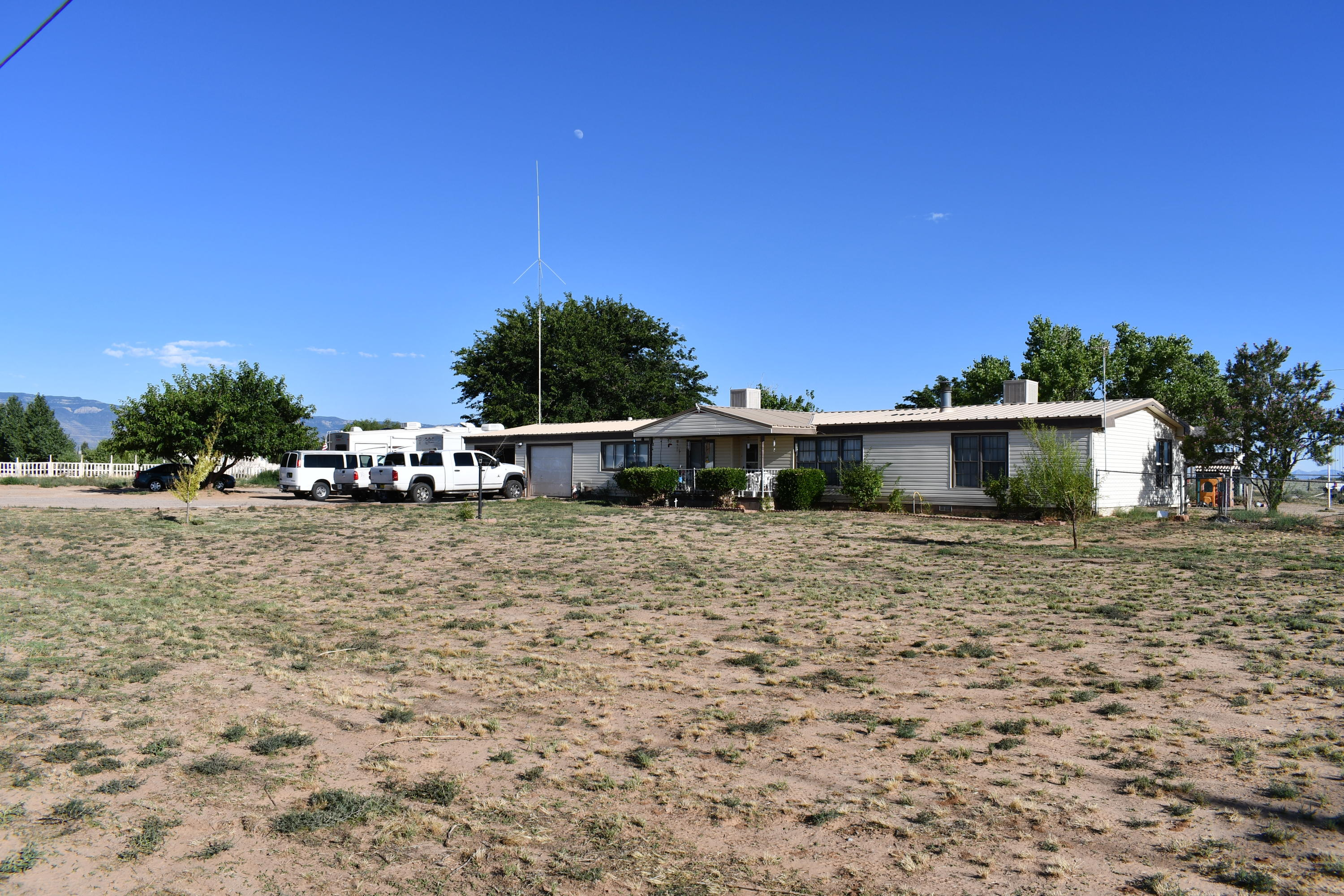 330 MEADOW LAKE A Road Property Photo - Los Lunas, NM real estate listing