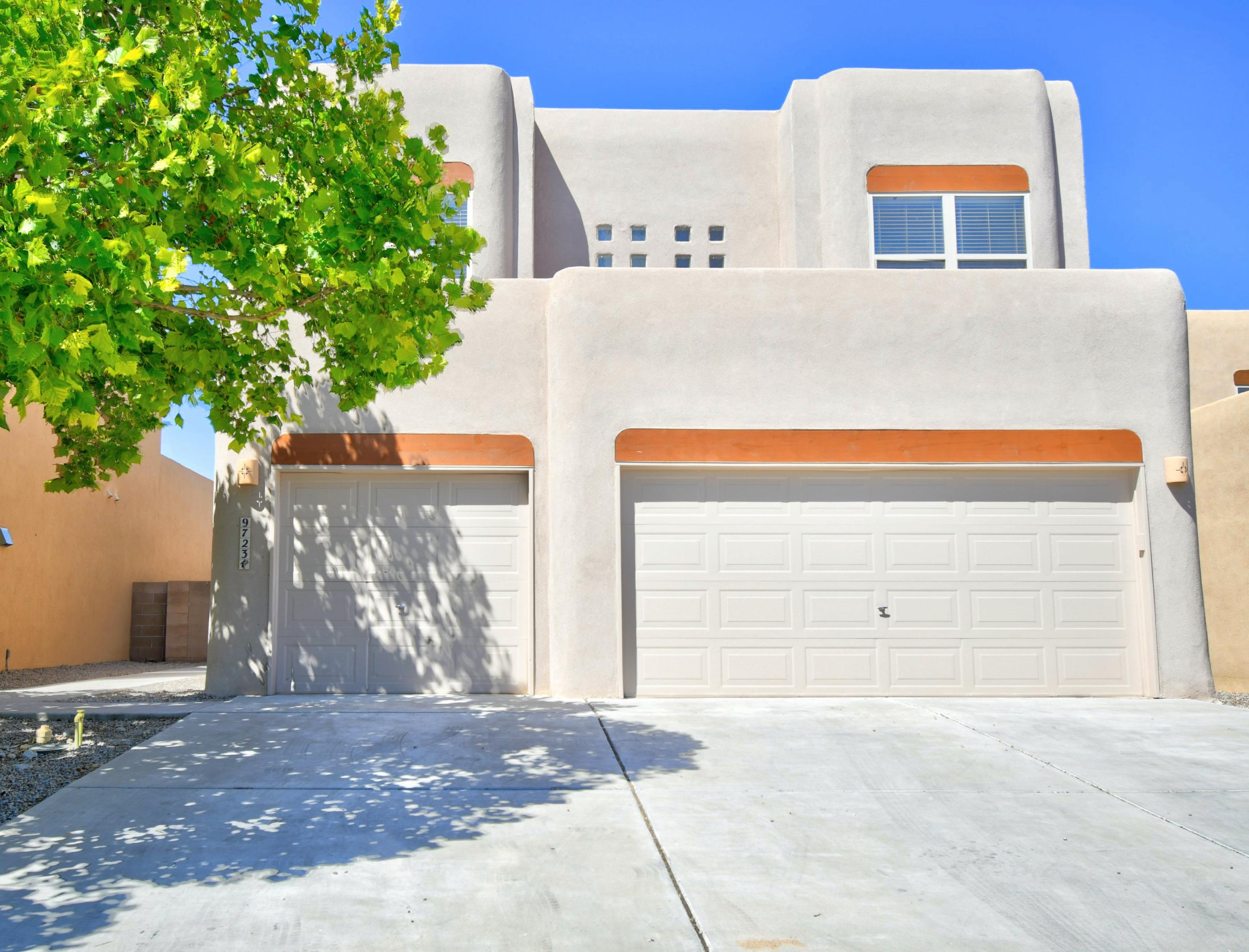 9723 CALLE CHAMISA NW Property Photo - Albuquerque, NM real estate listing