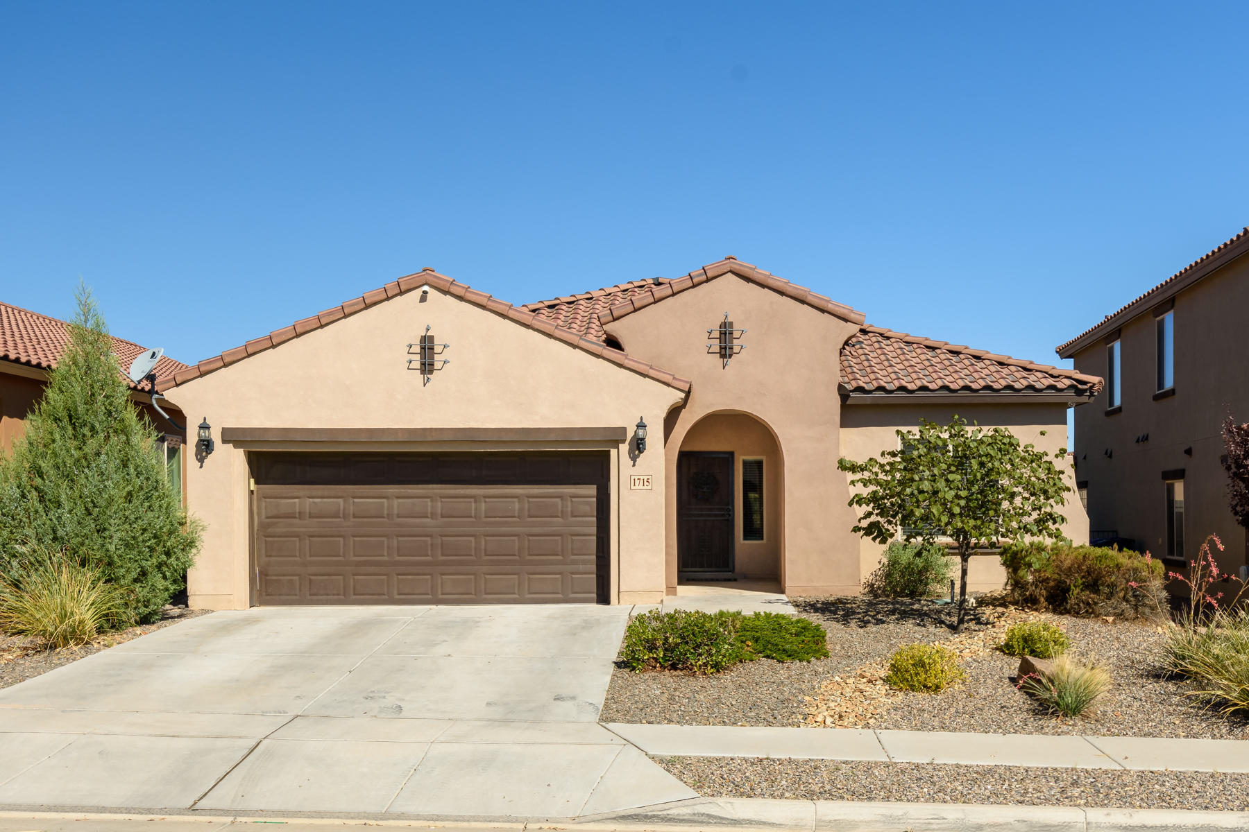 1715 SUMMER BREEZE Drive NW Property Photo - Albuquerque, NM real estate listing