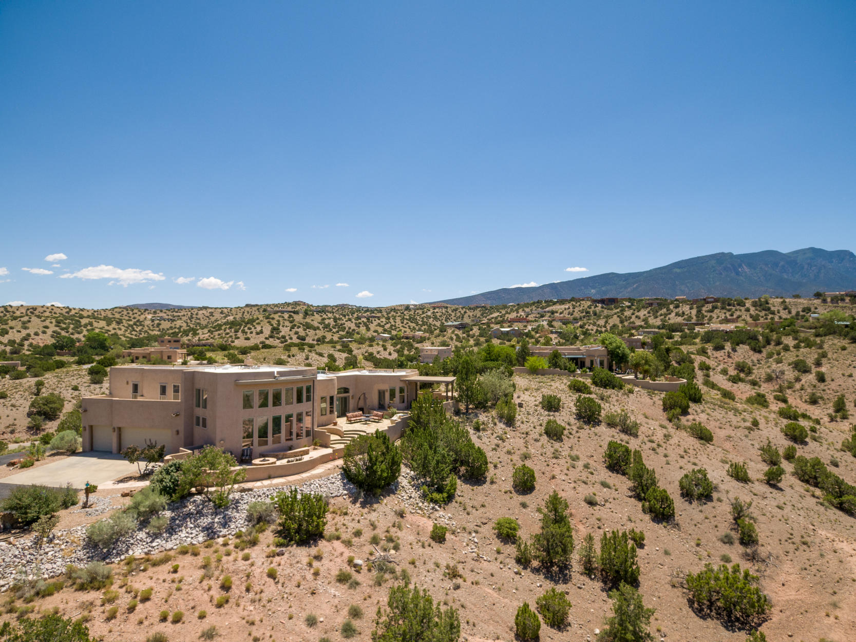 5 CALLE CACTO Property Photo - Placitas, NM real estate listing