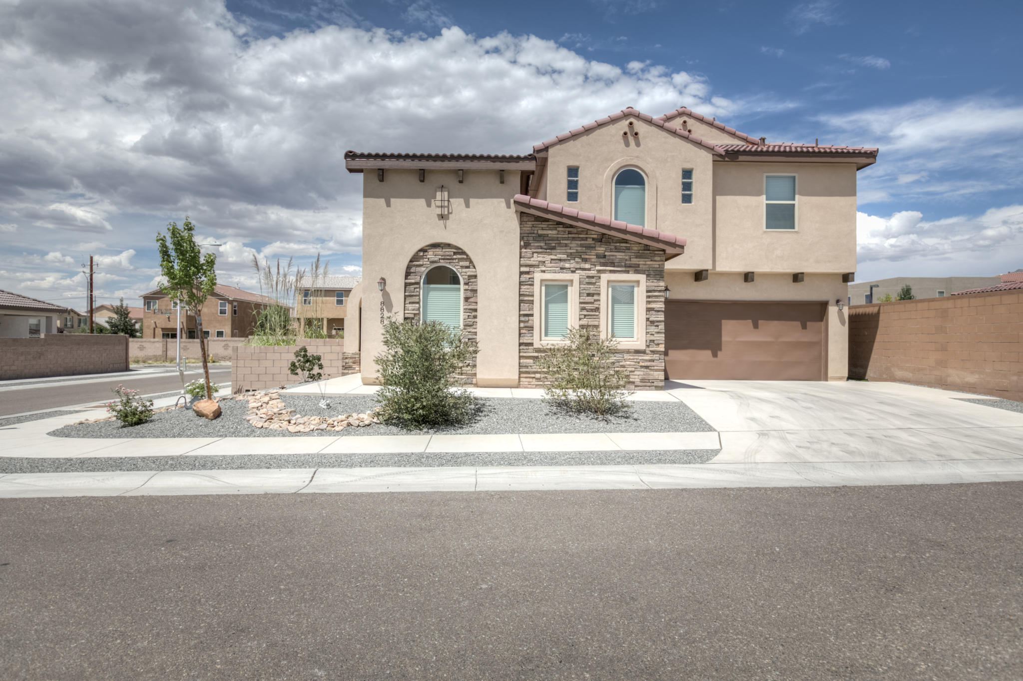 8828 Bernal Court NE Property Photo - Albuquerque, NM real estate listing