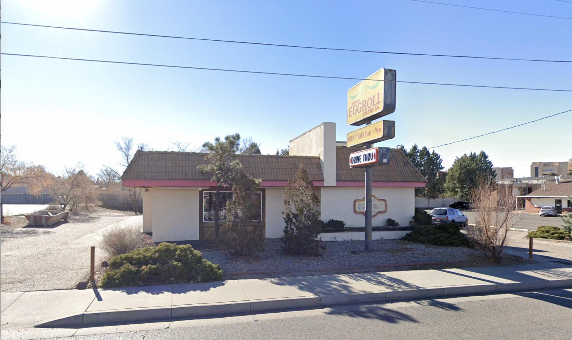 5910 Gibson Boulevard Se Property Photo