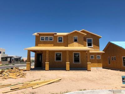 2601 Dekooning Avenue SE Property Photo - Albuquerque, NM real estate listing