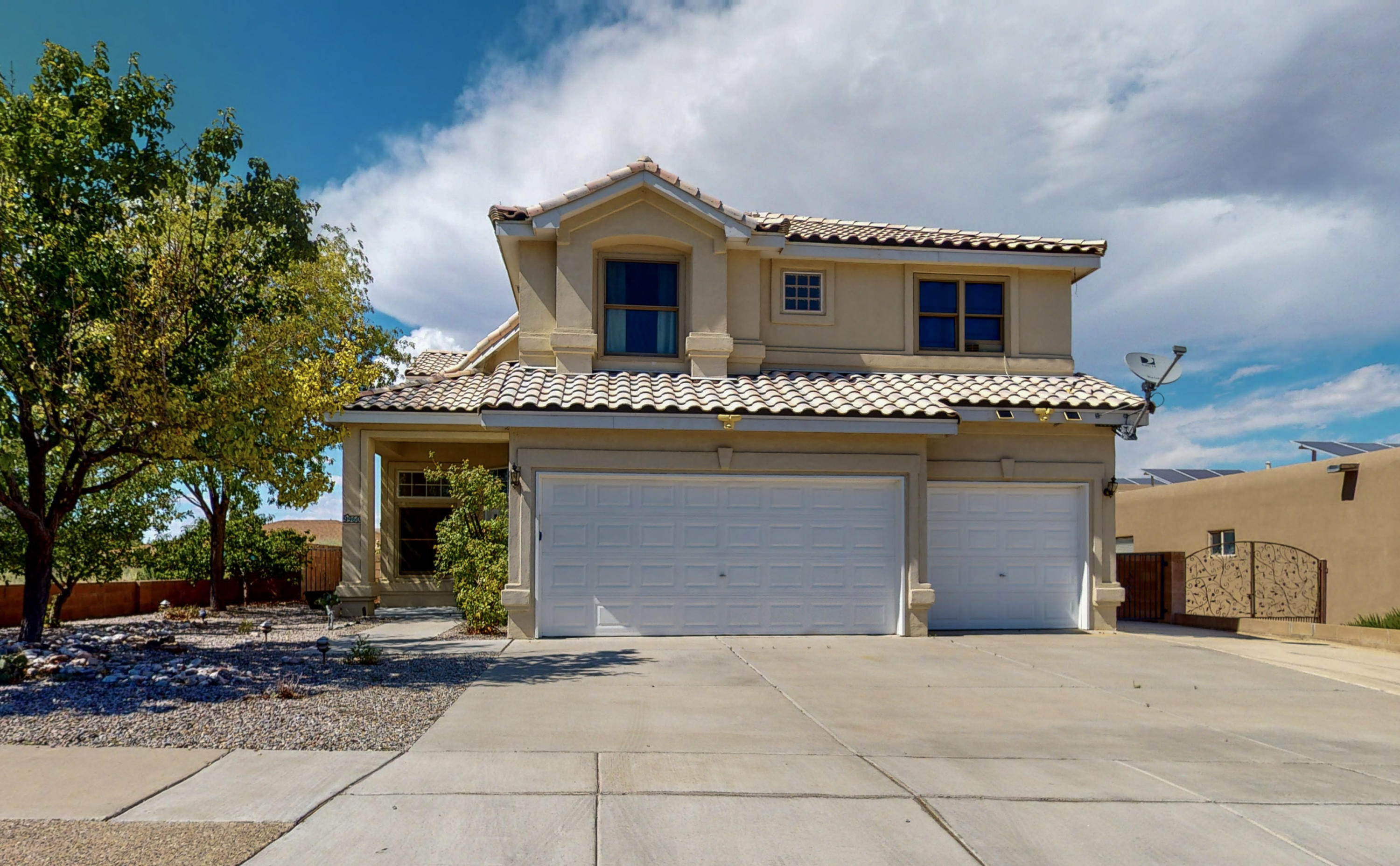 9960 CAMERON Street NW Property Photo - Albuquerque, NM real estate listing