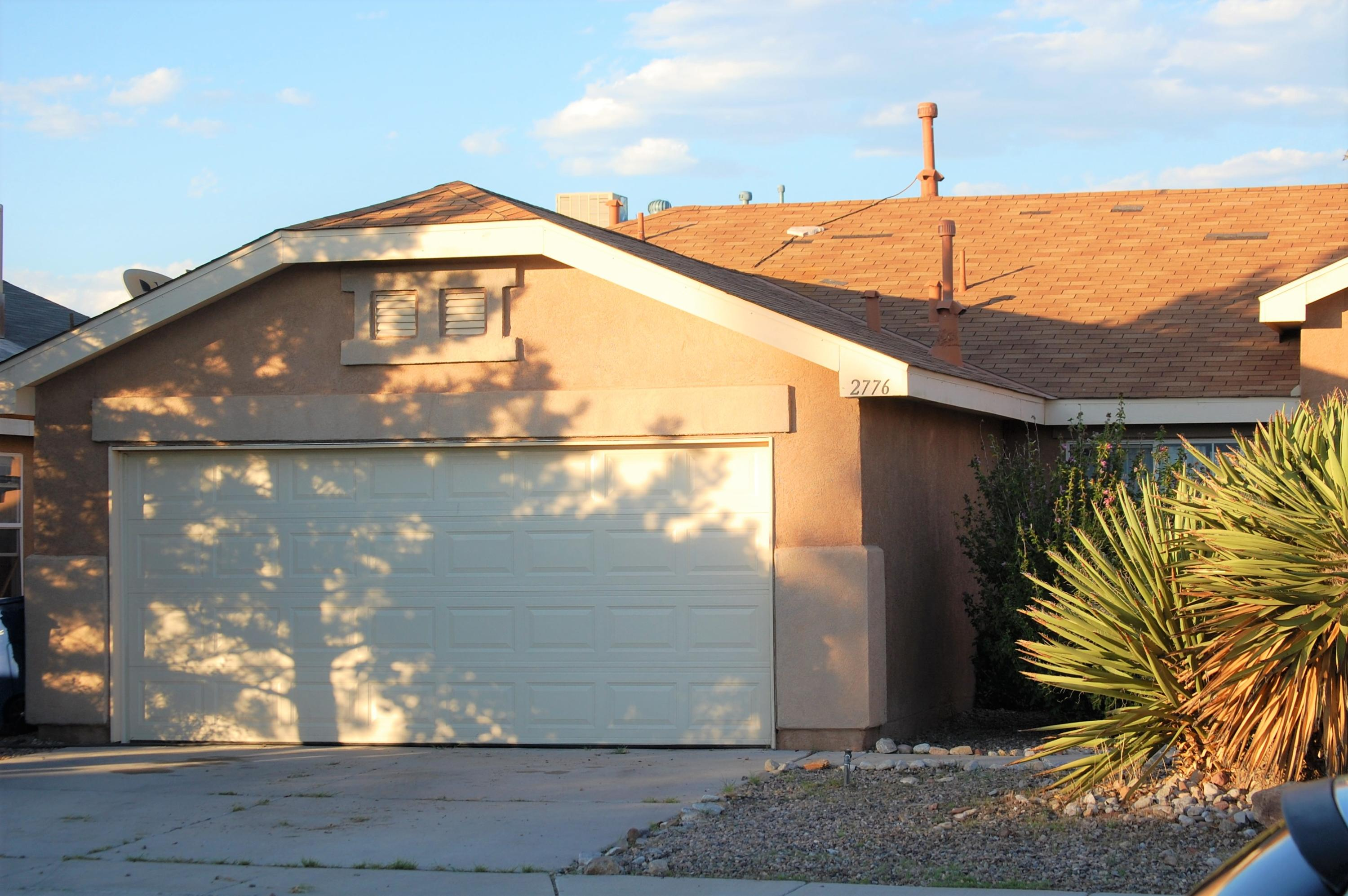 2776 BUTCH CASSIDY Drive SW Property Photo - Albuquerque, NM real estate listing