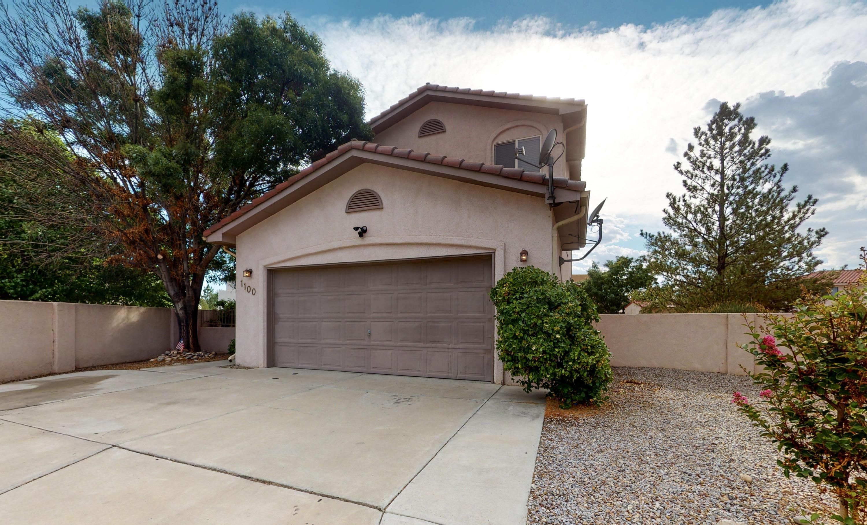 1100 Santa Martha Court NE Property Photo - Albuquerque, NM real estate listing