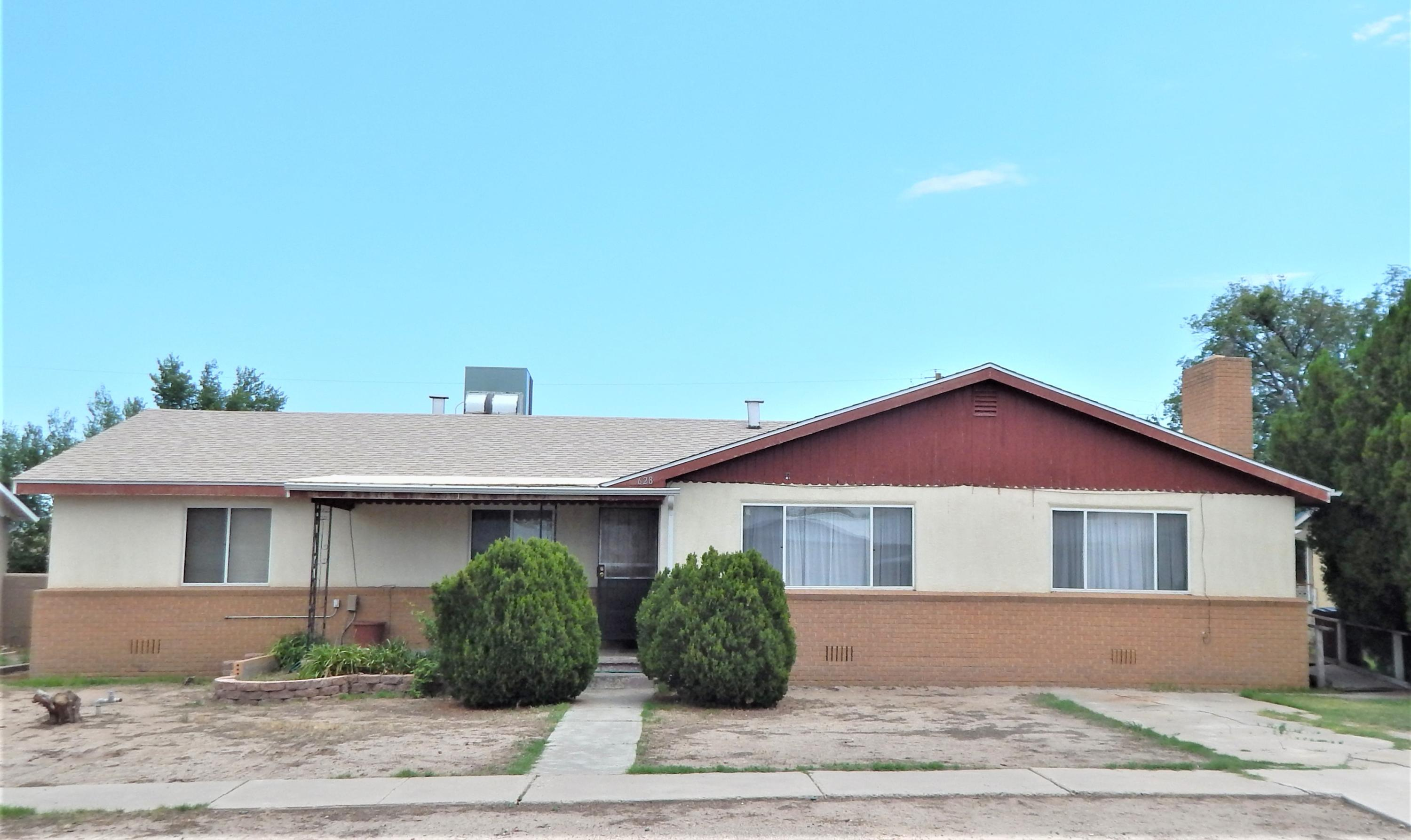 628 N 4TH Street Property Photo - Belen, NM real estate listing