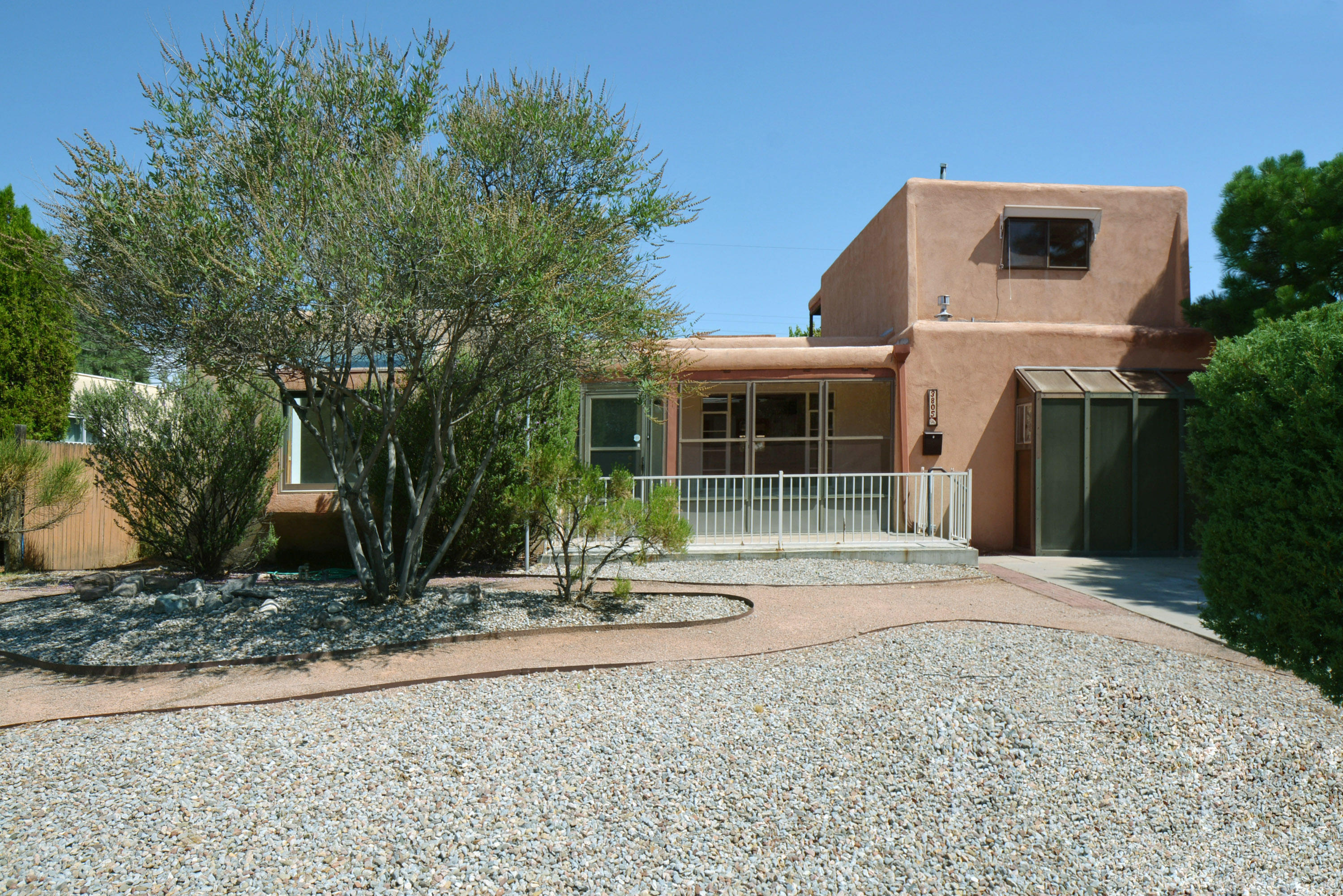 3805 SIMMS Avenue SE Property Photo - Albuquerque, NM real estate listing