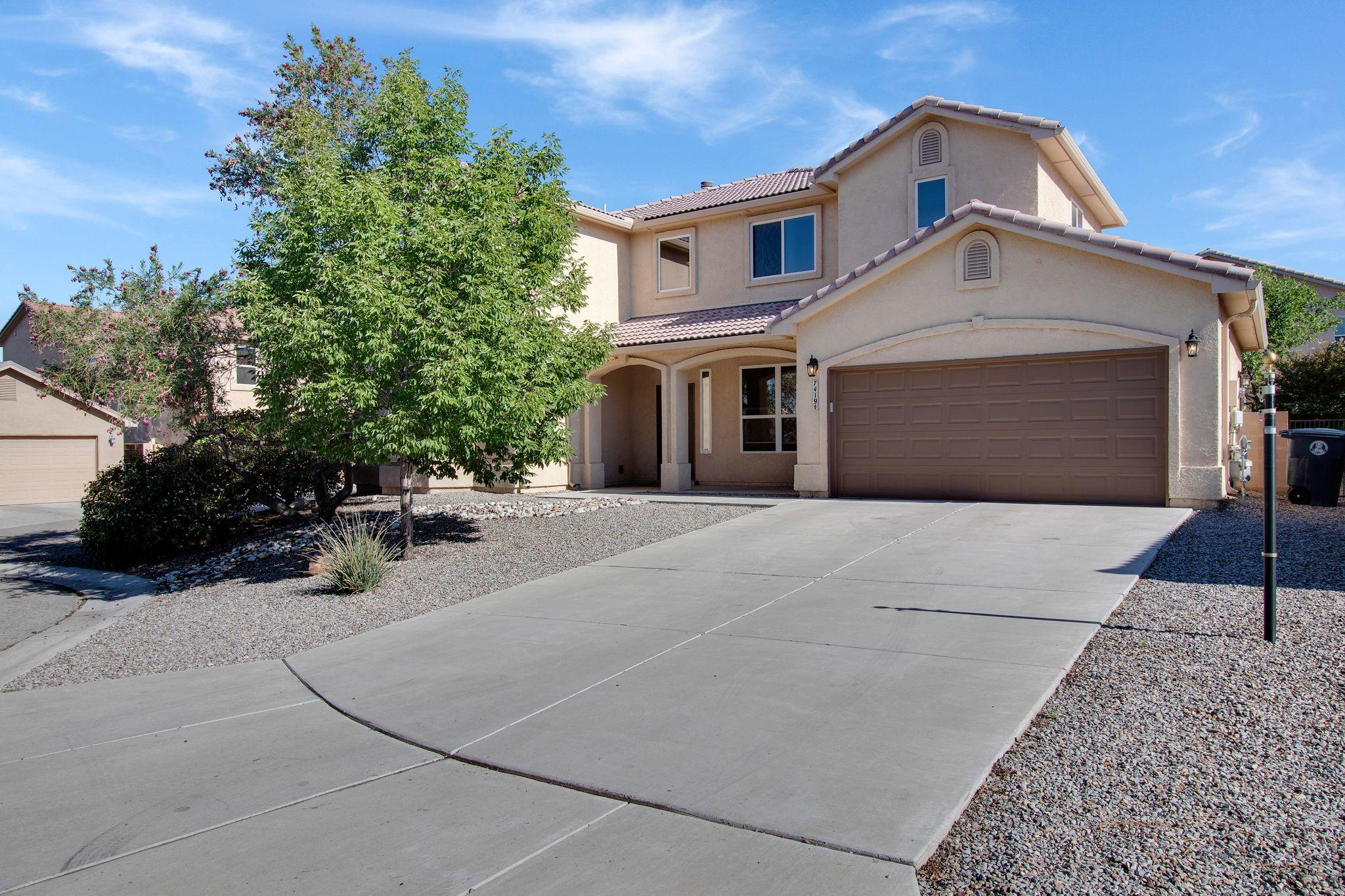7419 SHAHEEN Court NE Property Photo - Albuquerque, NM real estate listing