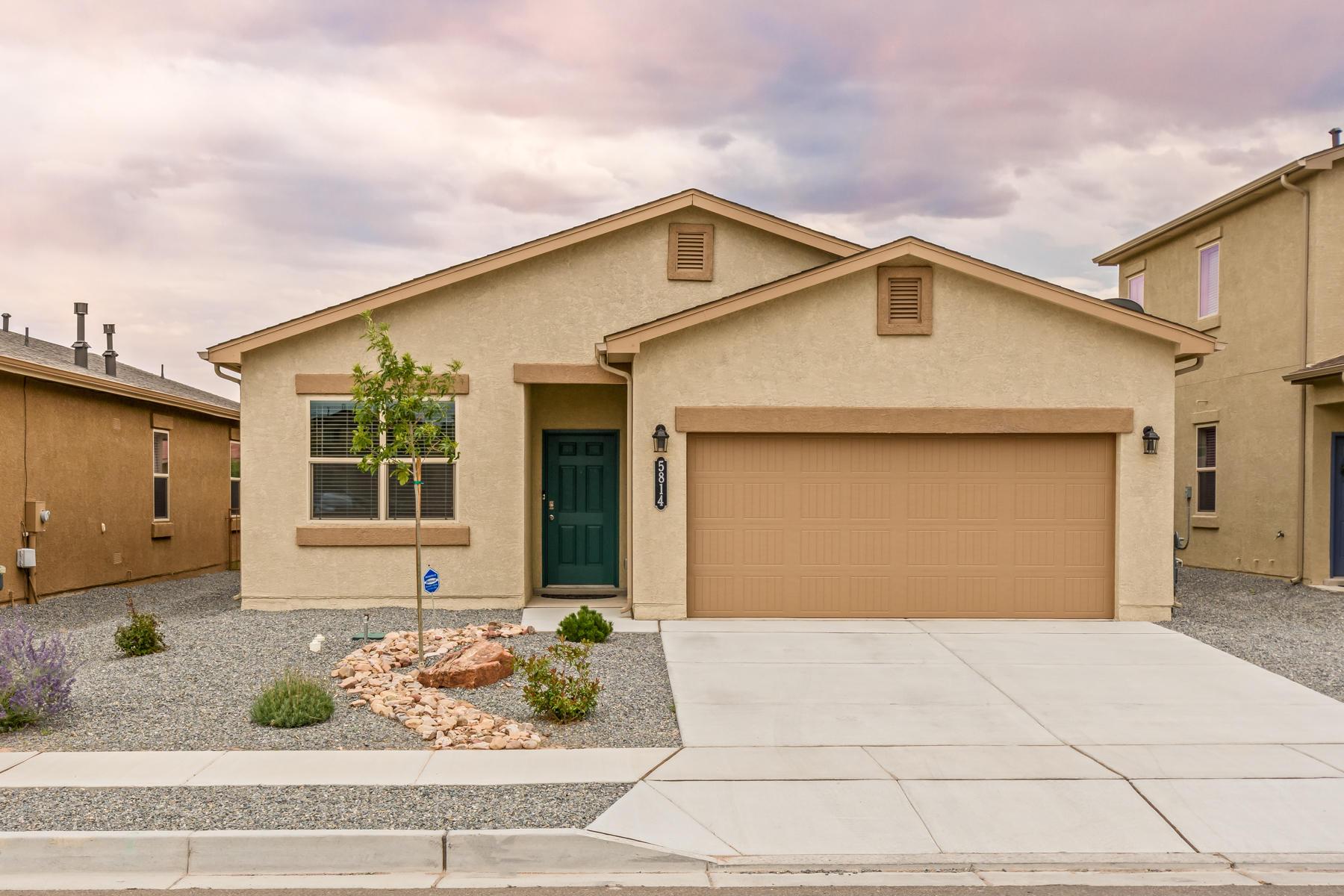 5814 EDDY Drive NE Property Photo - Rio Rancho, NM real estate listing