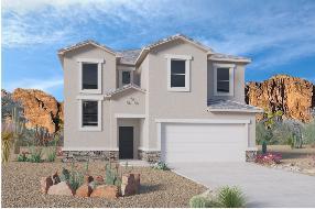 4208 Skyline Loop NE Property Photo - Rio Rancho, NM real estate listing