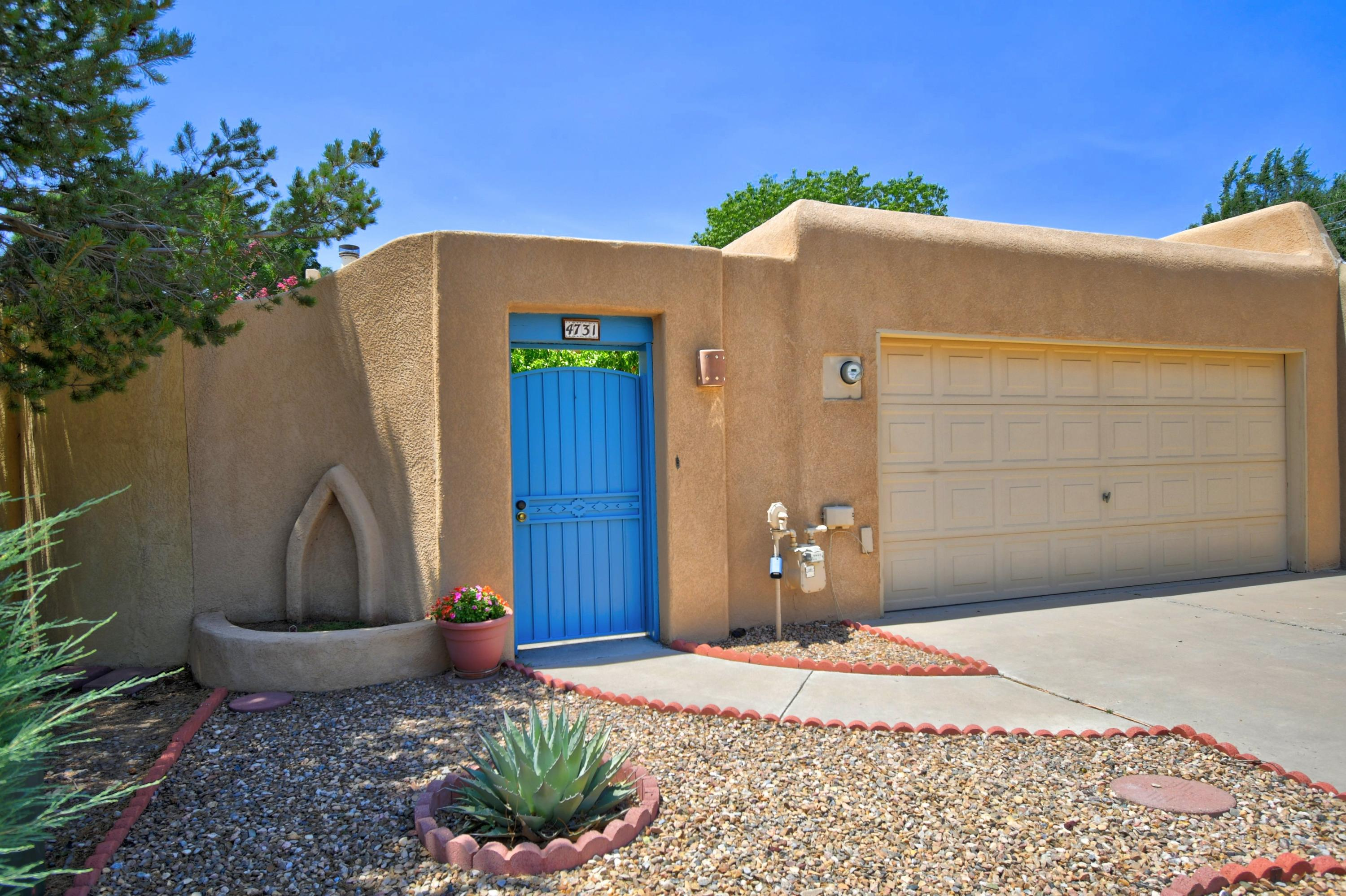 4731 TIERRA ENCANTADA Court NE Property Photo - Albuquerque, NM real estate listing