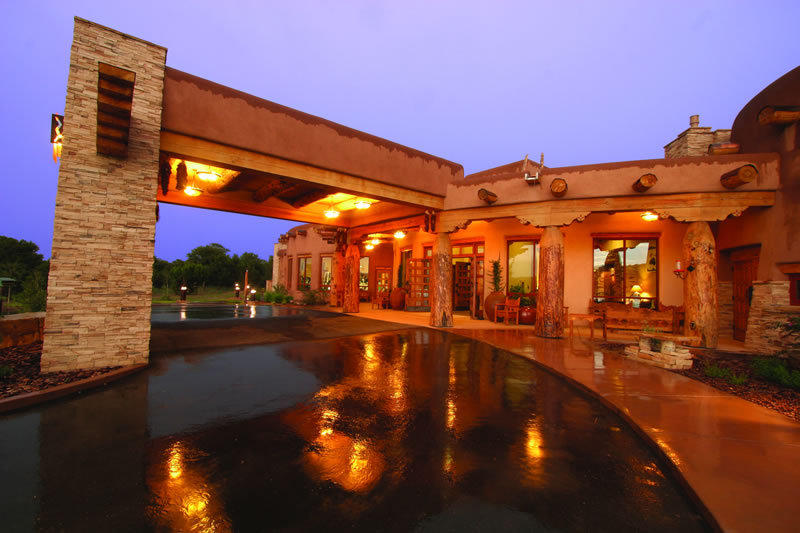 79 NATURE POINTE Drive Property Photo - Tijeras, NM real estate listing