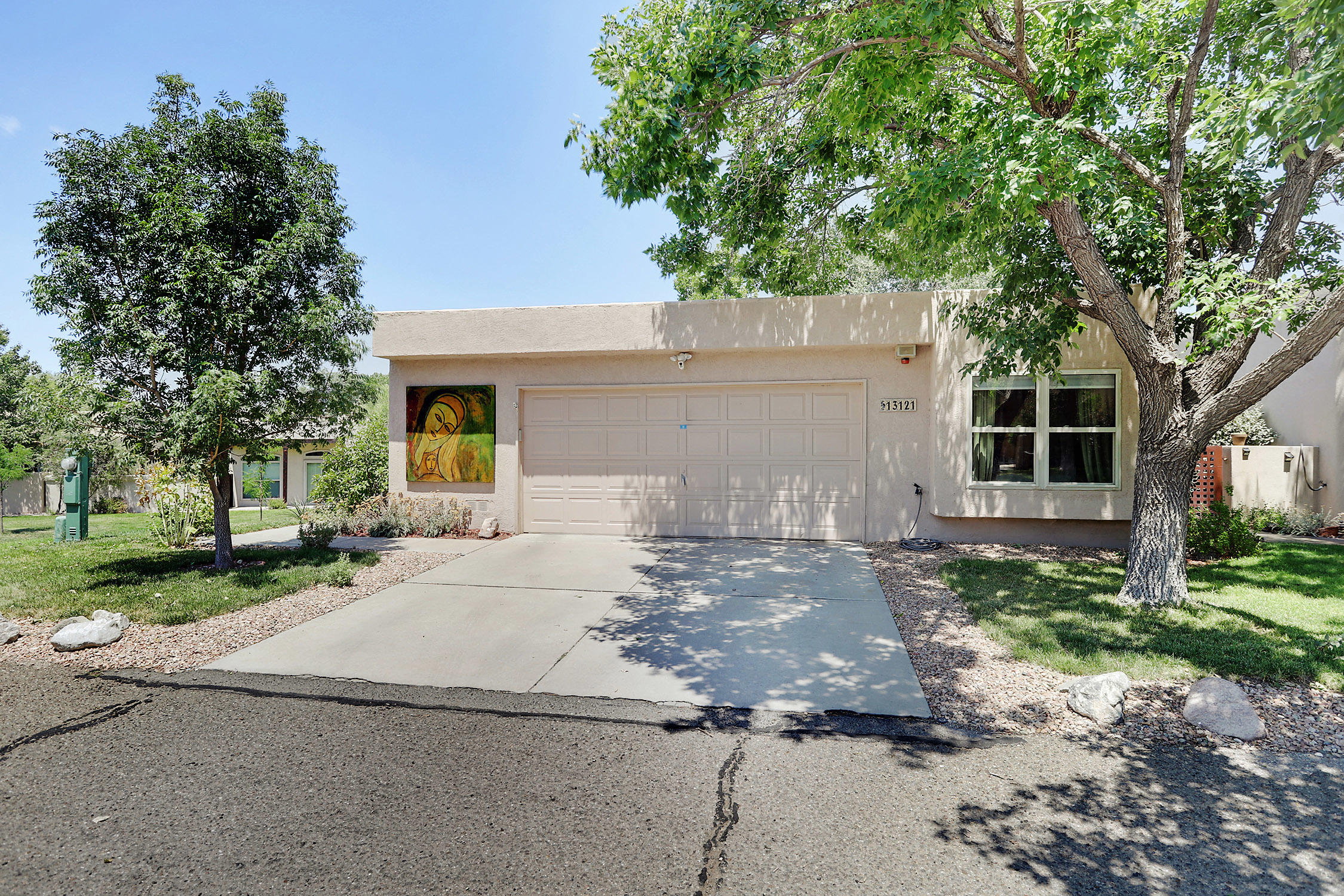 13121 NANDINA Lane SE Property Photo - Albuquerque, NM real estate listing