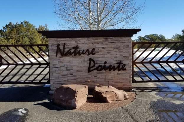 46 Nature Pointe Drive Property Photo - Tijeras, NM real estate listing
