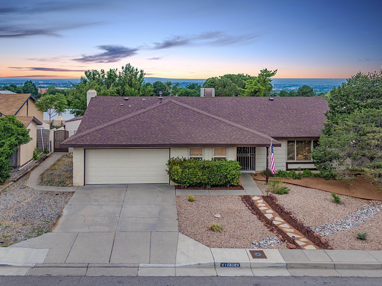 12608 INDIAN Place NE Property Photo - Albuquerque, NM real estate listing