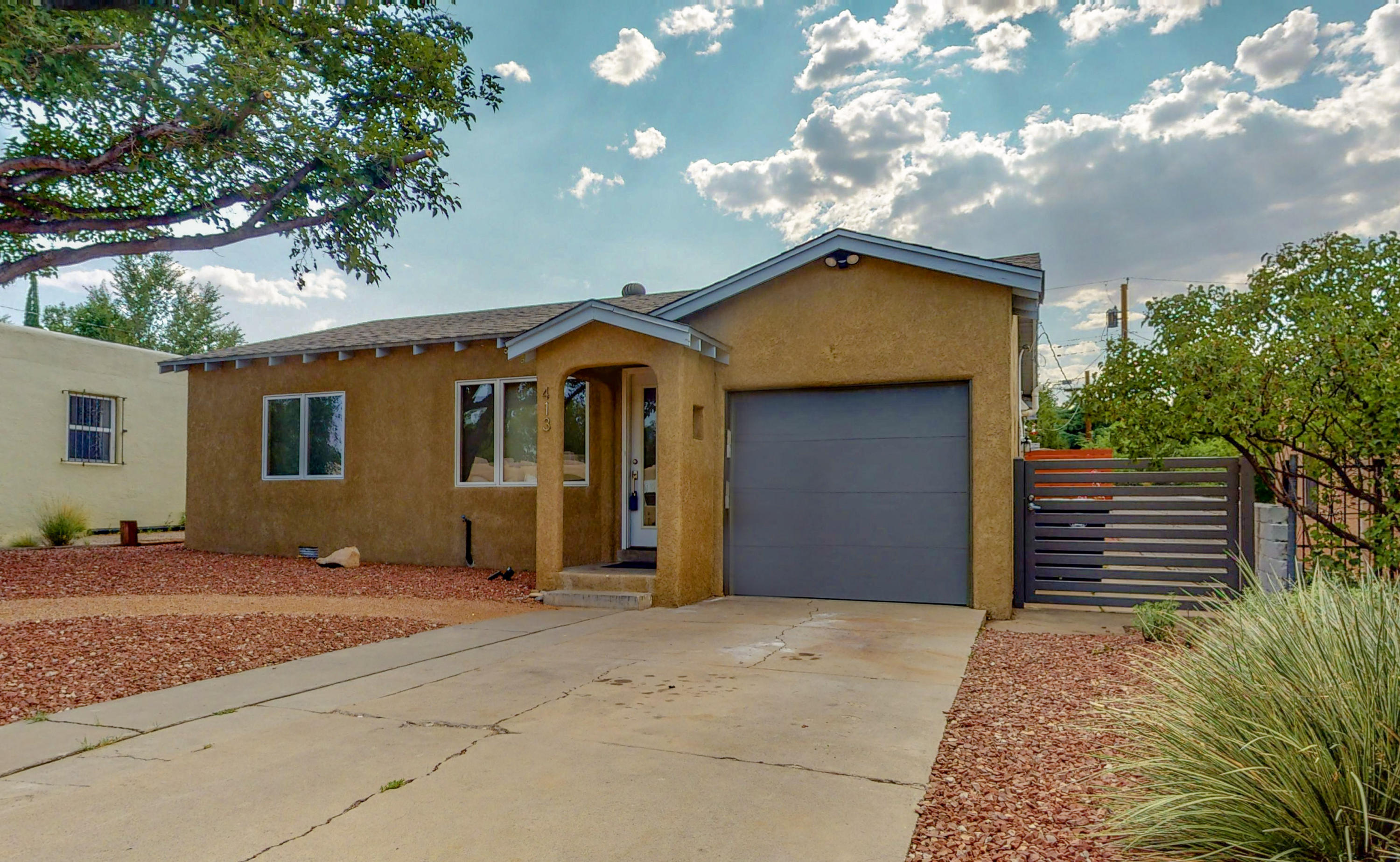413 MORNINGSIDE Drive SE Property Photo - Albuquerque, NM real estate listing