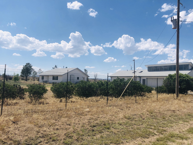2 FLOYD Drive Property Photo - Estancia, NM real estate listing