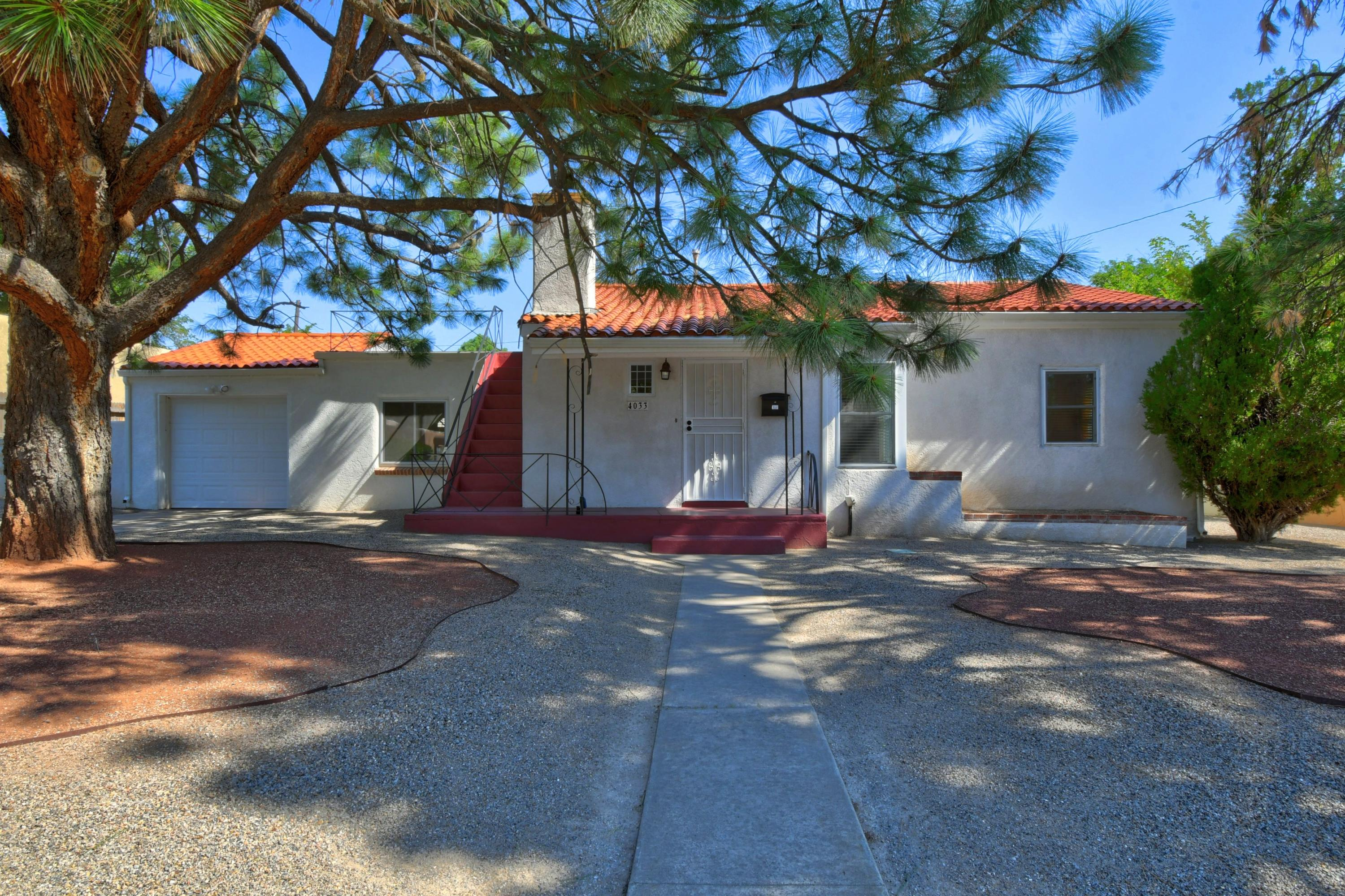 4033 Smith Avenue SE Property Photo - Albuquerque, NM real estate listing