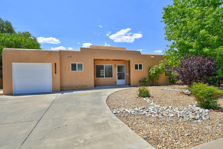 2713 GRACELAND Drive NE Property Photo - Albuquerque, NM real estate listing