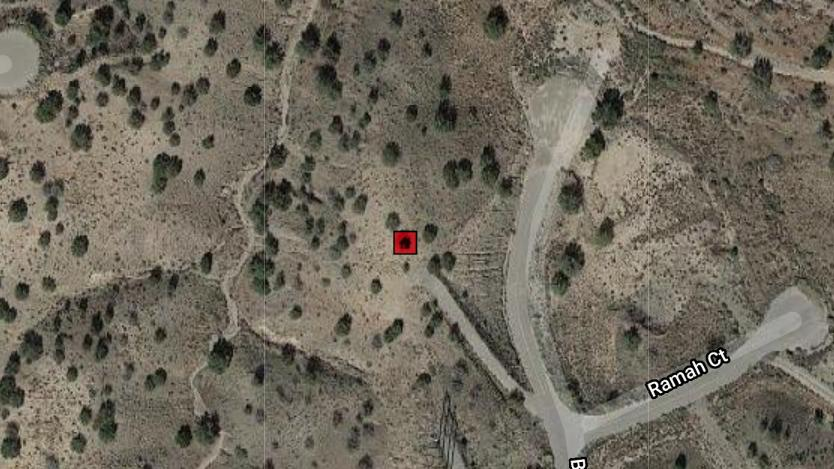 Basketweaver Court Property Photo - Placitas, NM real estate listing