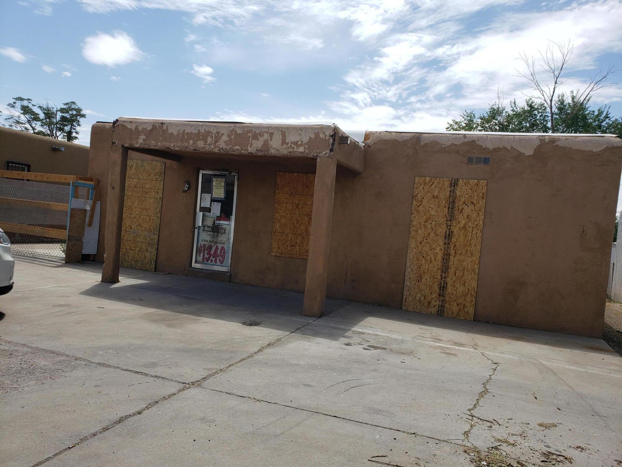 505 SAN PEDRO Drive SE Property Photo - Albuquerque, NM real estate listing