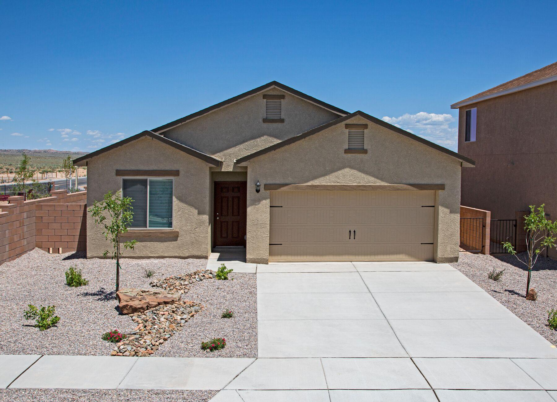 3740 Bronco Trail Road NE Property Photo - Rio Rancho, NM real estate listing