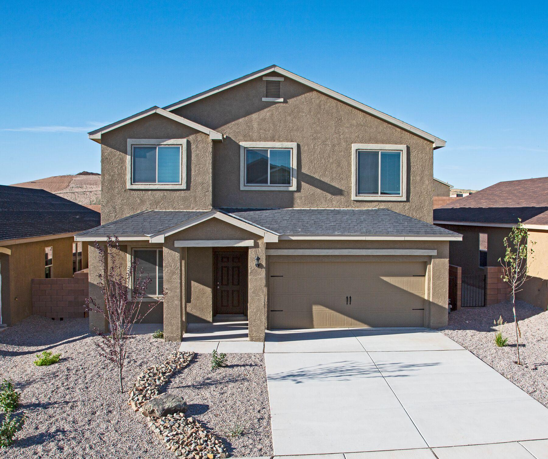 3711 Buffalo Trail Road NE Property Photo - Rio Rancho, NM real estate listing