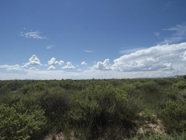 Salt Mission Trail Property Photo - McIntosh, NM real estate listing