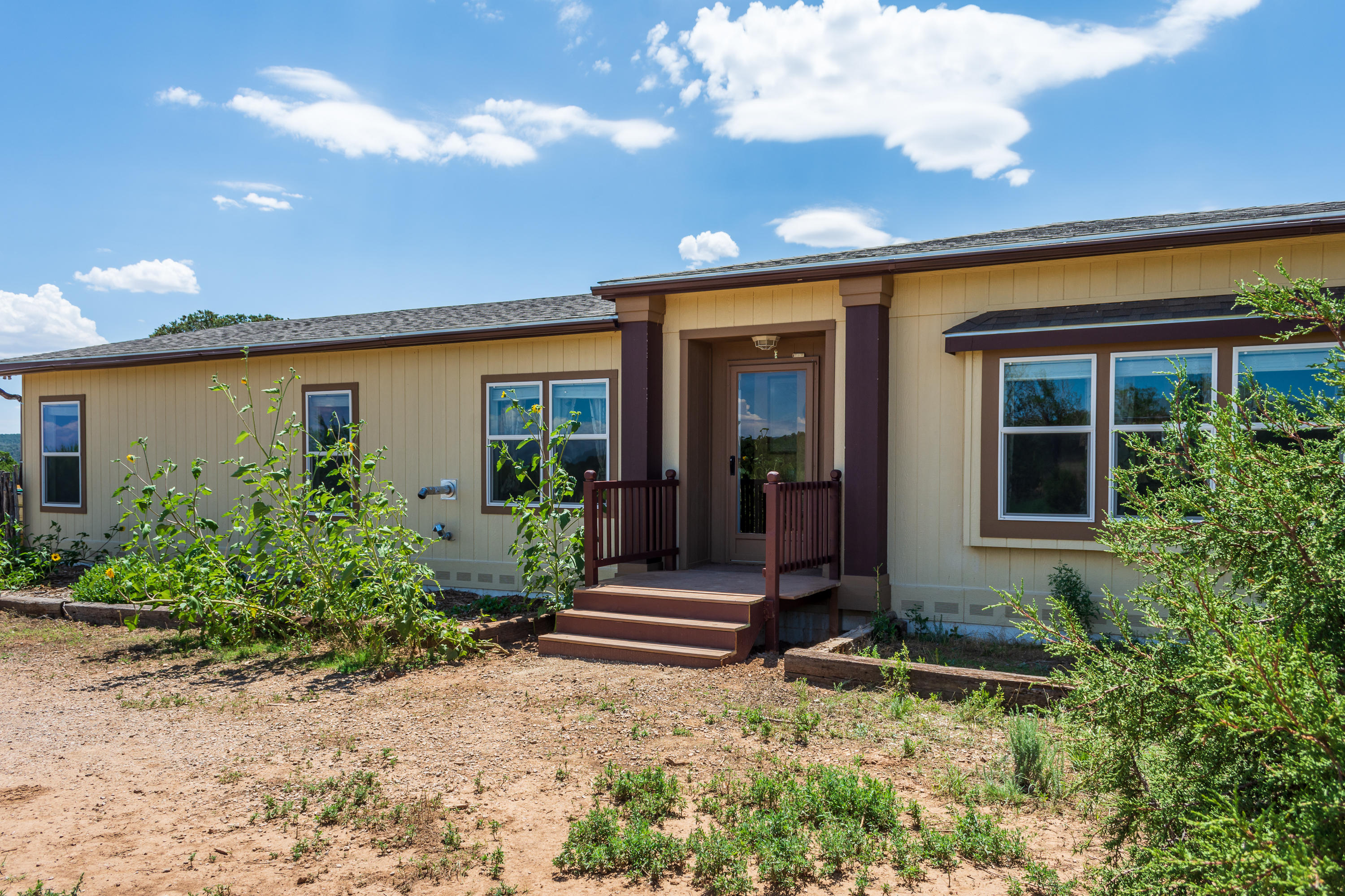 39 ADAMS Road Property Photo - Edgewood, NM real estate listing