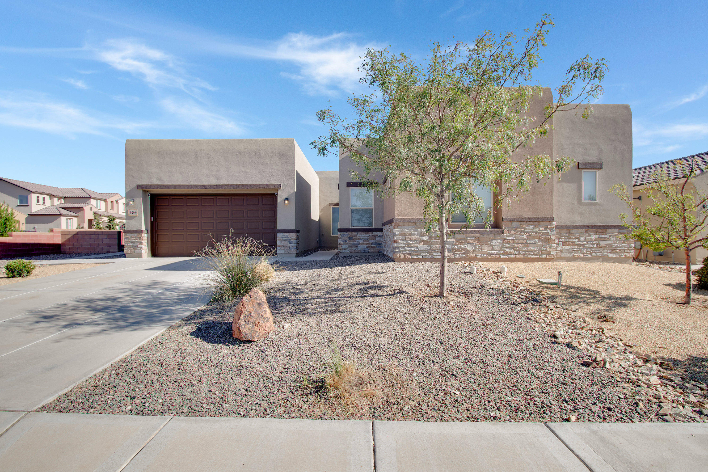 626 VISTA ESTE Trail NE Property Photo - Rio Rancho, NM real estate listing