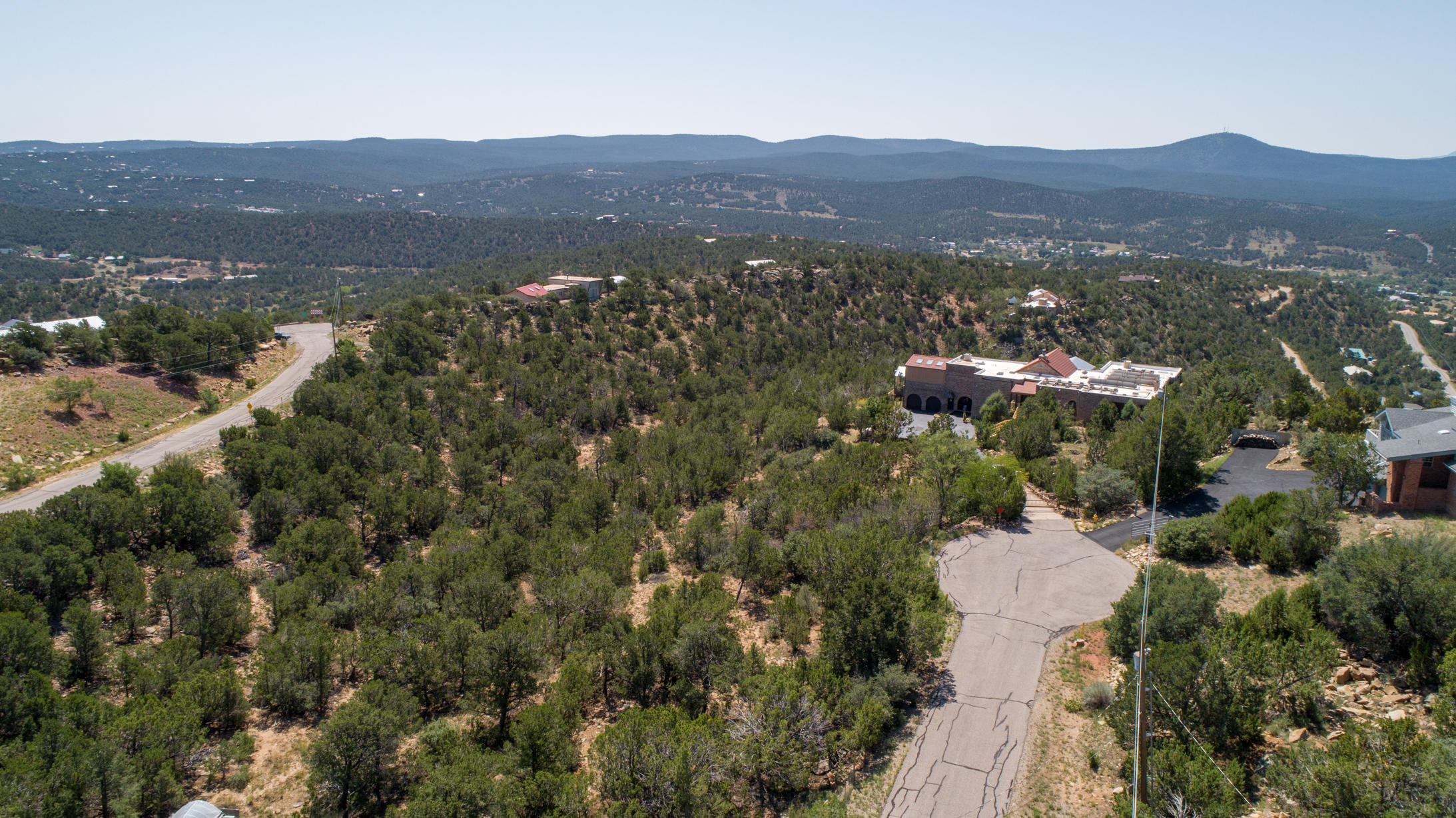 9 Boulder Lane Property Photo - Cedar Crest, NM real estate listing