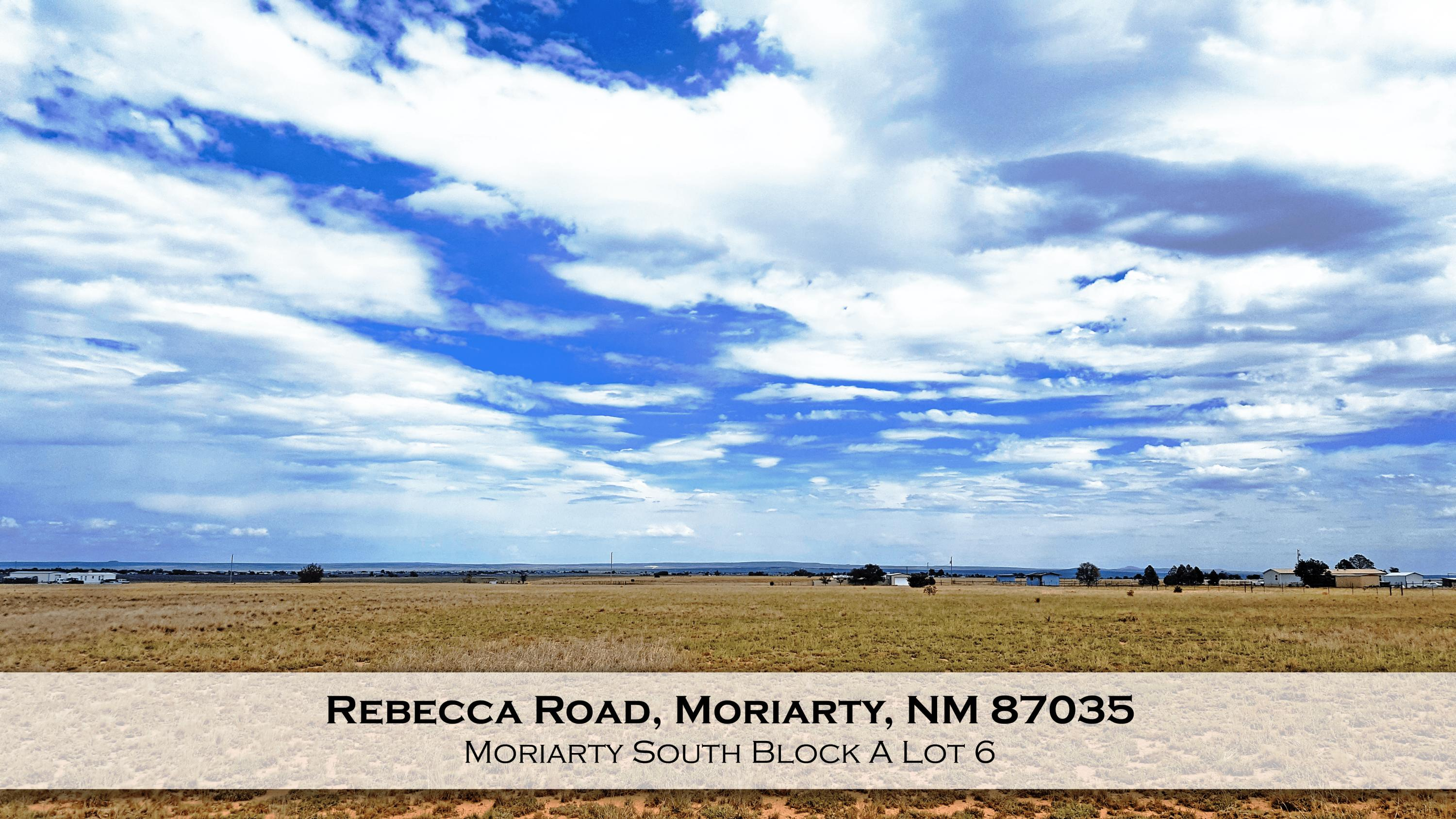 Moriarty South Real Estate Listings Main Image