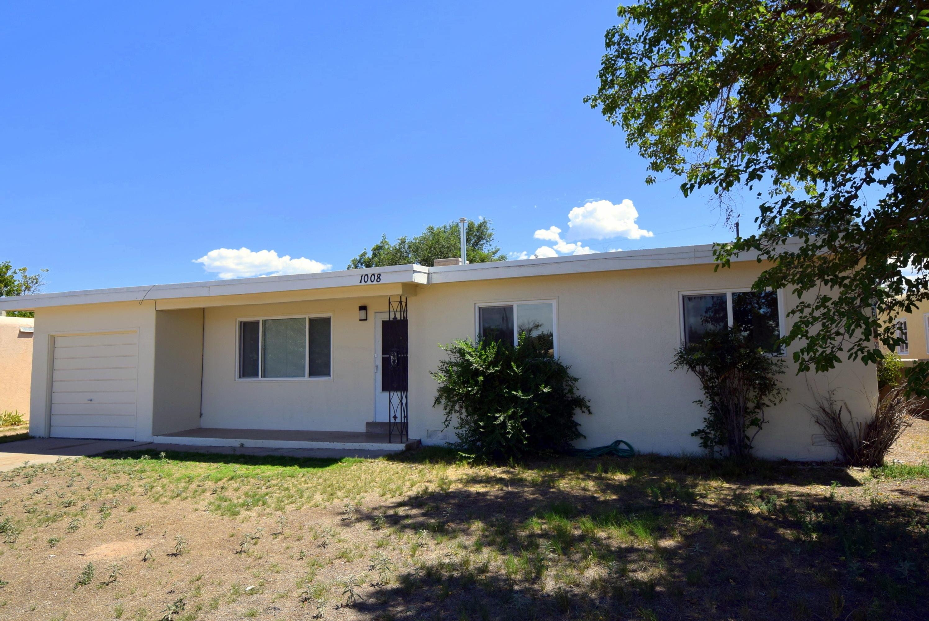 1008 GEORGIA Street SE Property Photo - Albuquerque, NM real estate listing