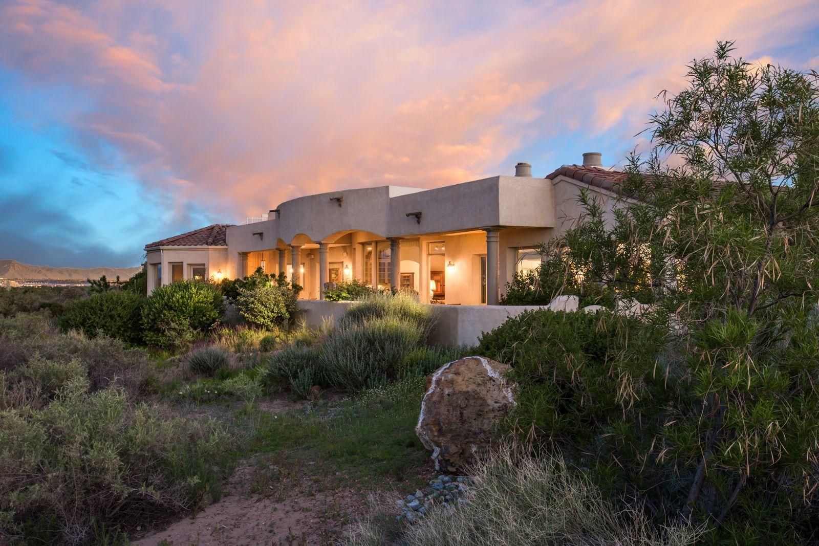 4110 WATERWILLOW Place NW Property Photo - Albuquerque, NM real estate listing