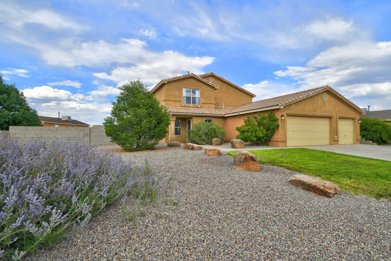6303 TURQUOISE Trail NE Property Photo - Rio Rancho, NM real estate listing