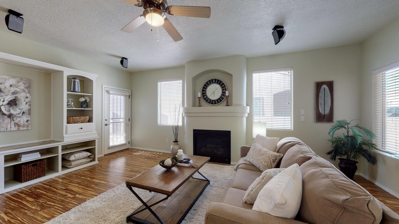 9016 VILLAGE Avenue NE Property Photo - Albuquerque, NM real estate listing