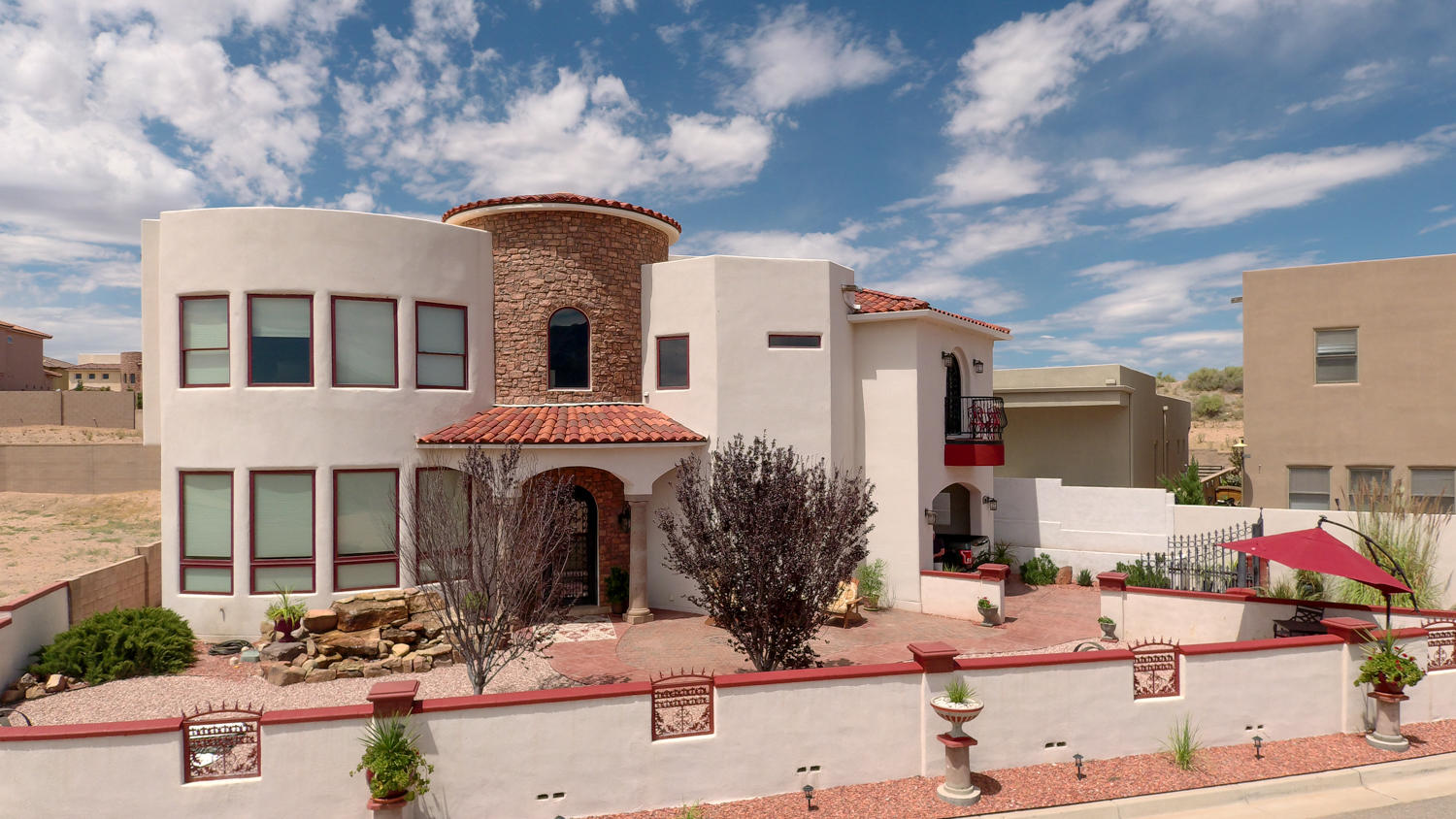 910 NICHOLAS Court Property Photo - Bernalillo, NM real estate listing