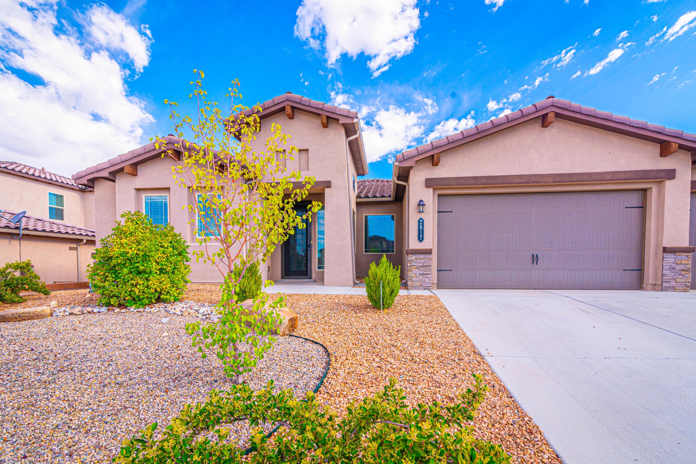 2817 CENIZA Lane SE Property Photo - Rio Rancho, NM real estate listing
