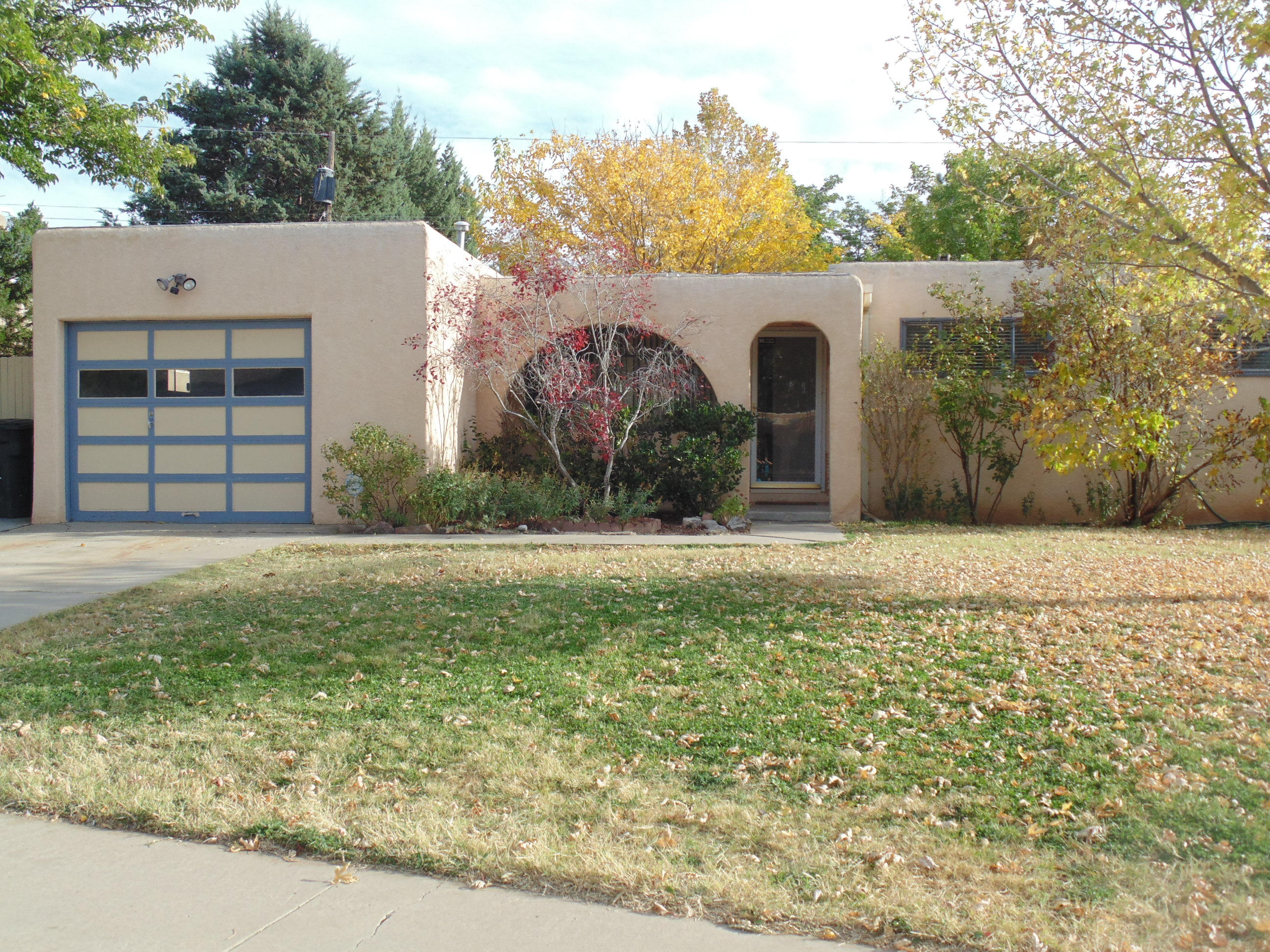 9716 Chapala Drive NE Property Photo - Albuquerque, NM real estate listing