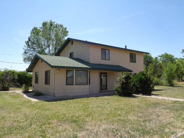 310 S 2nd Street Property Photo - Socorro, NM real estate listing
