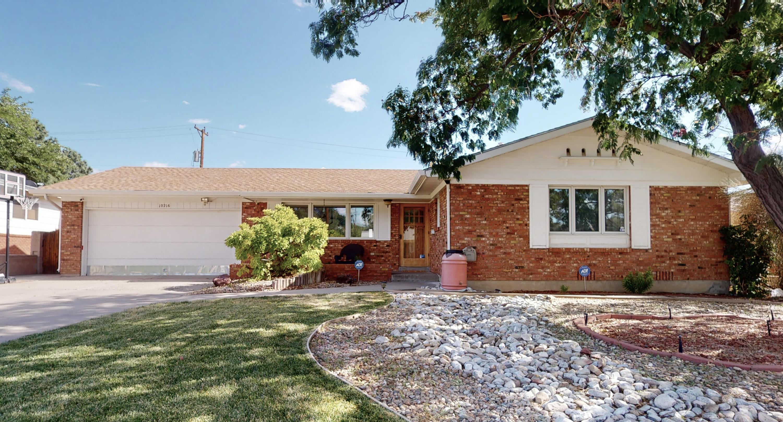10216 SAN GABRIEL Road NE Property Photo